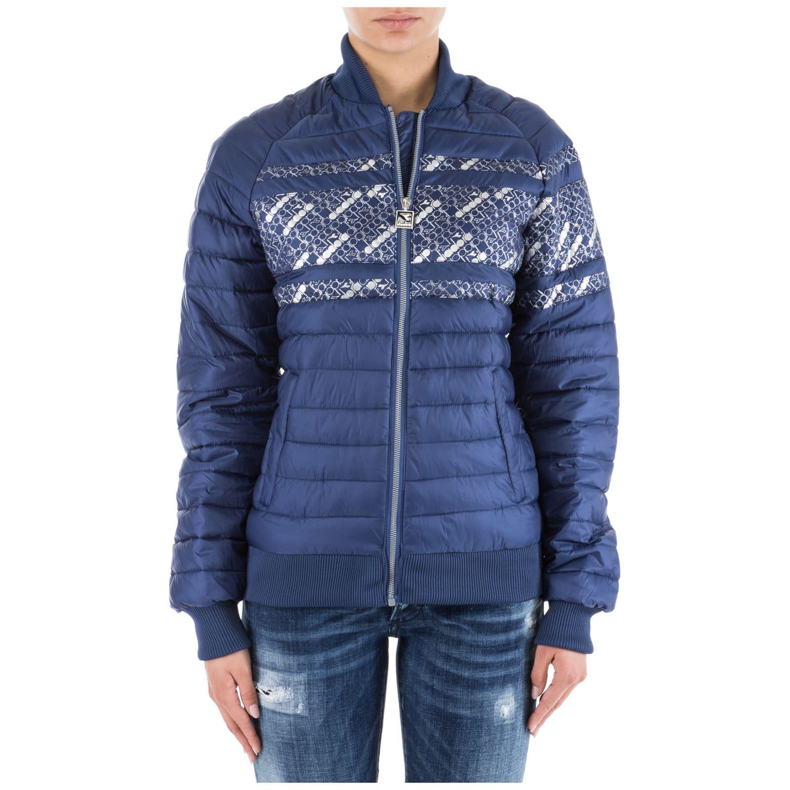 Diadora Tropez Jacket