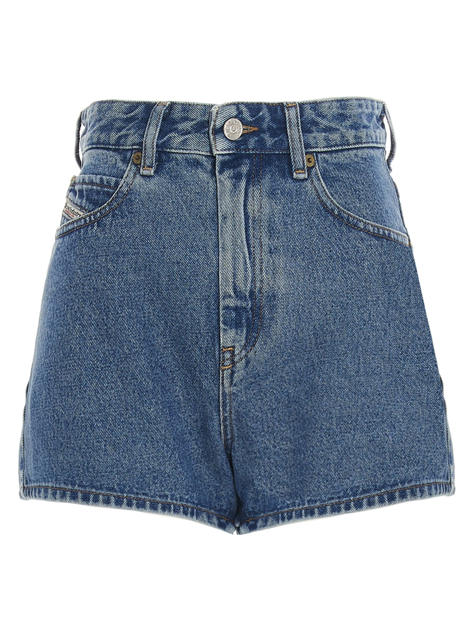 DIESEL D-IS SHORTS