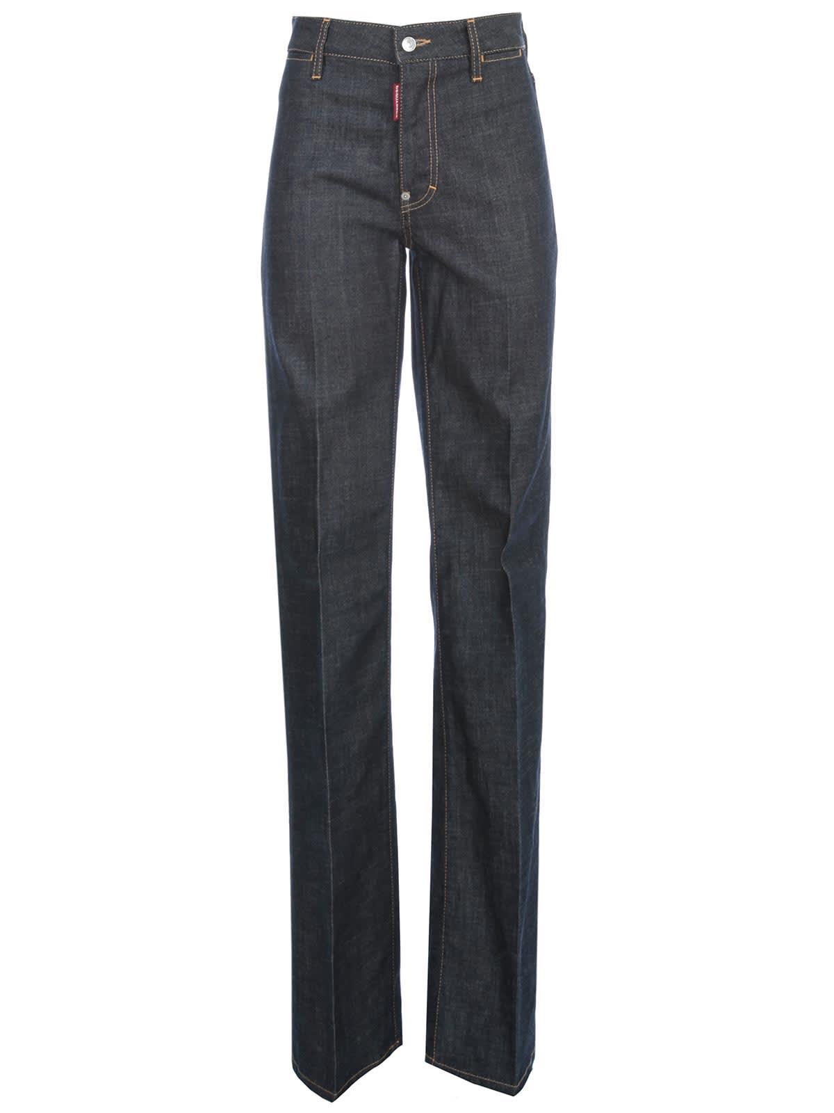 Dsquared2 Jeans Dalma Angel Daek Wash