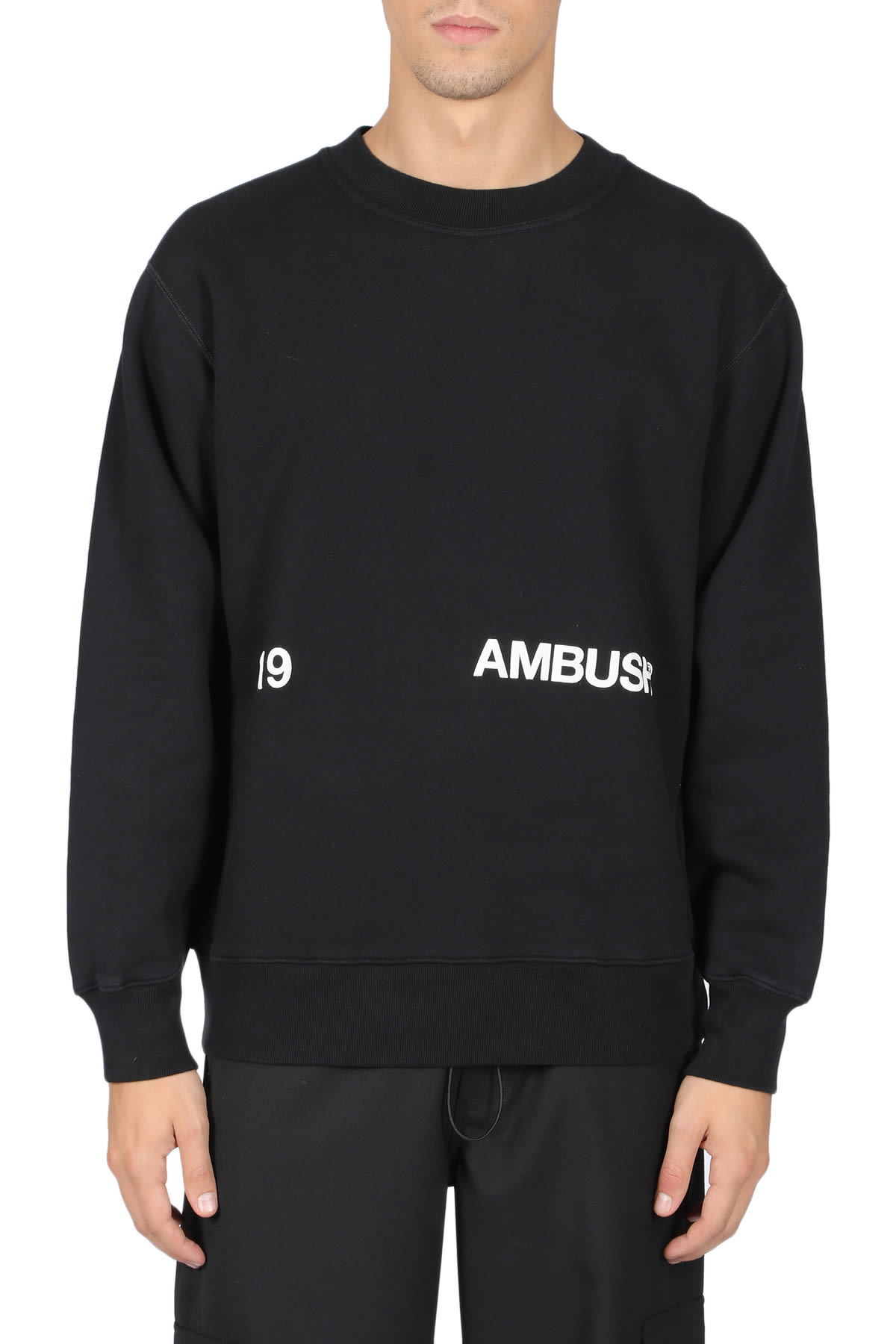 Ambush Tops AMBUSH Fleece