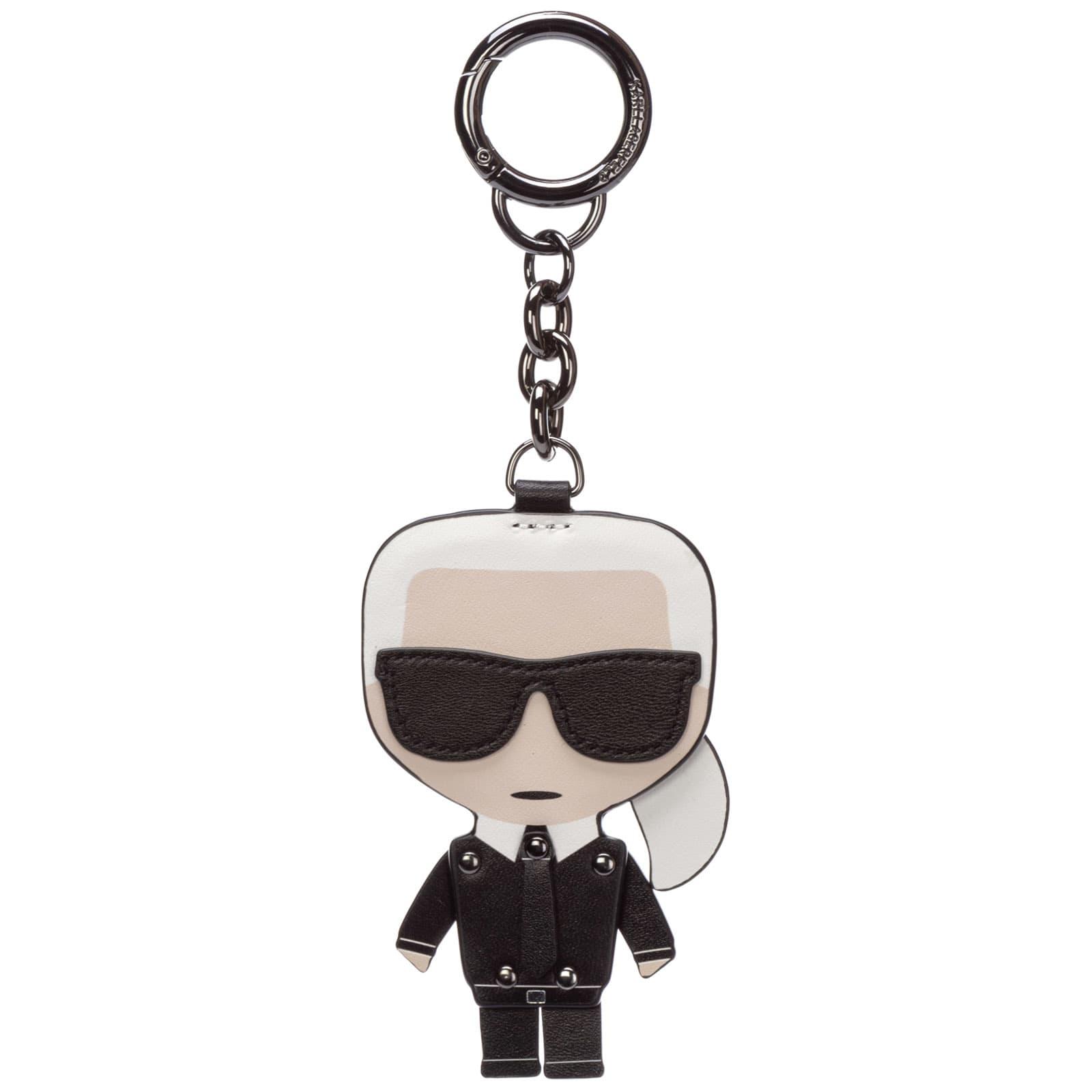 Karl Lagerfeld K/ikonik Dancing Keychain