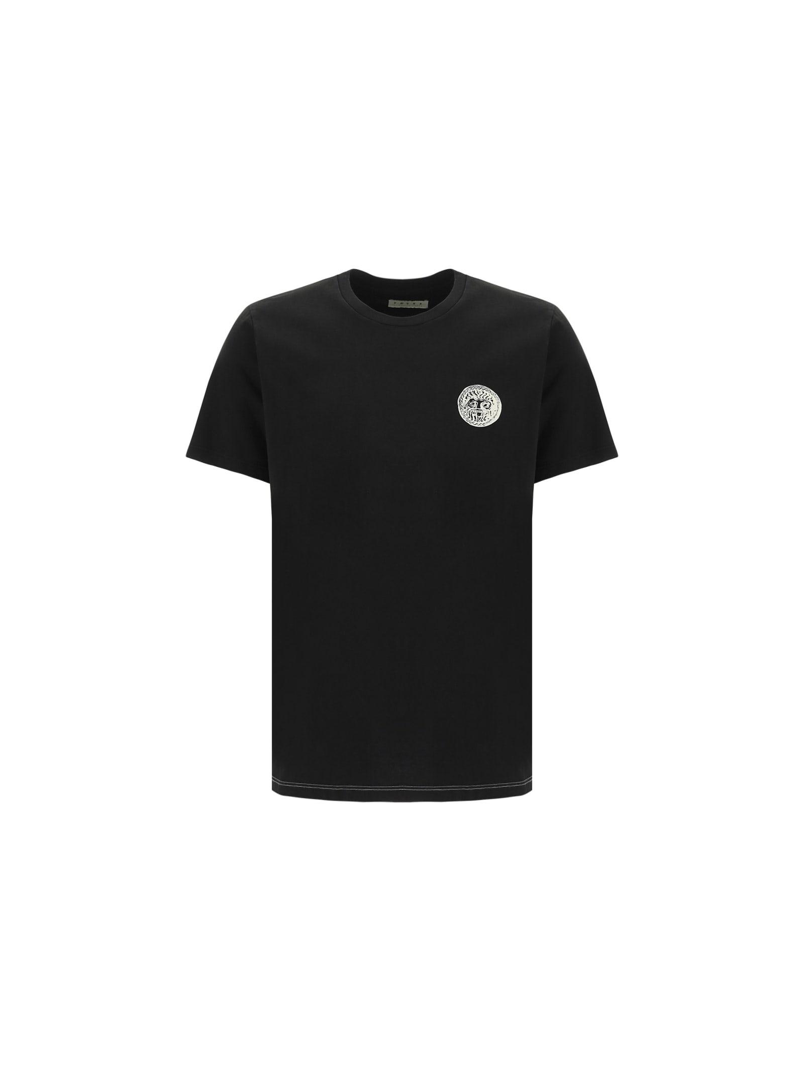 Danilo Paura T-shirts T-SHIRT
