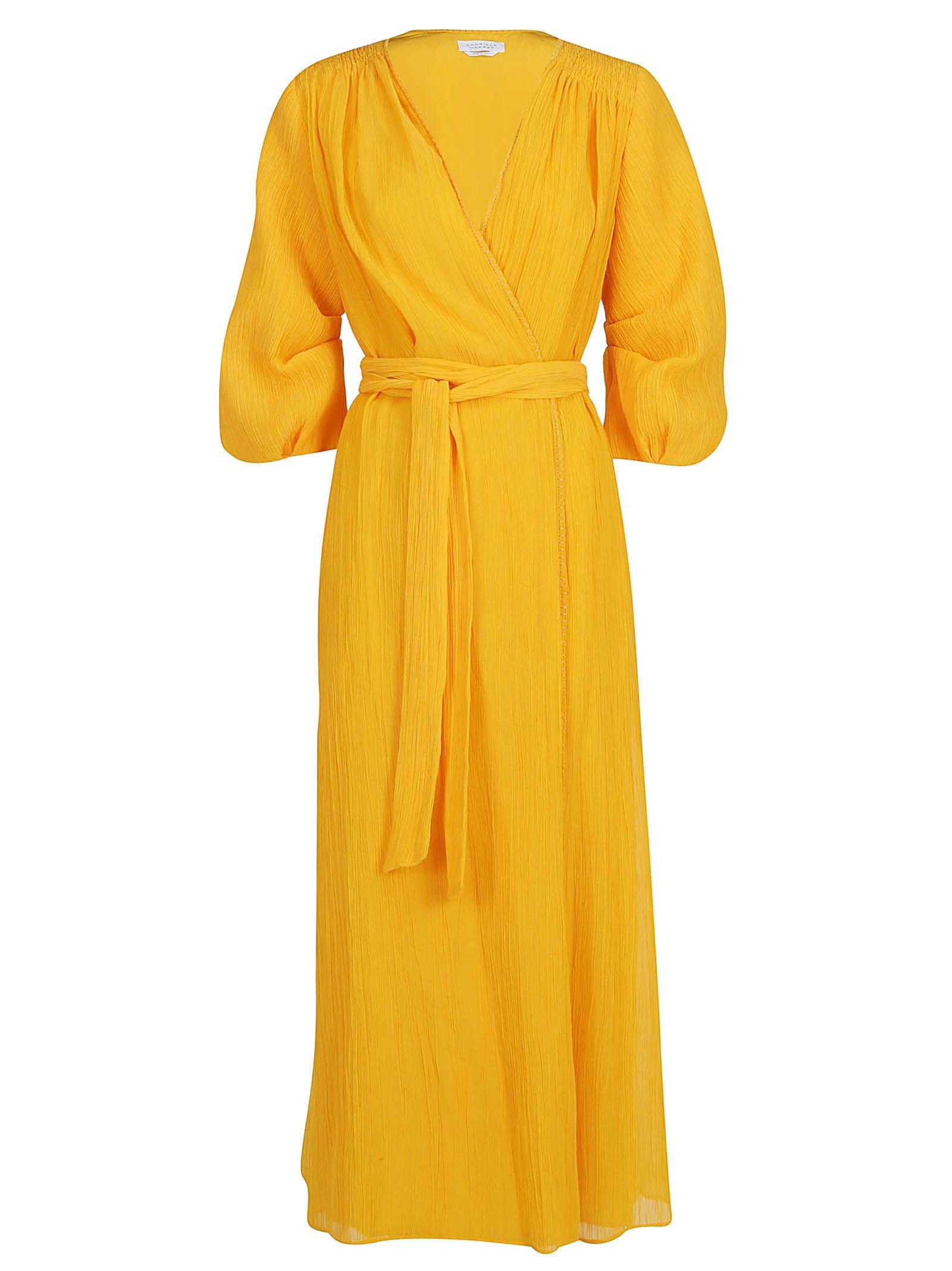 Buy Gabriela Hearst Dress online, shop Gabriela Hearst with free shipping