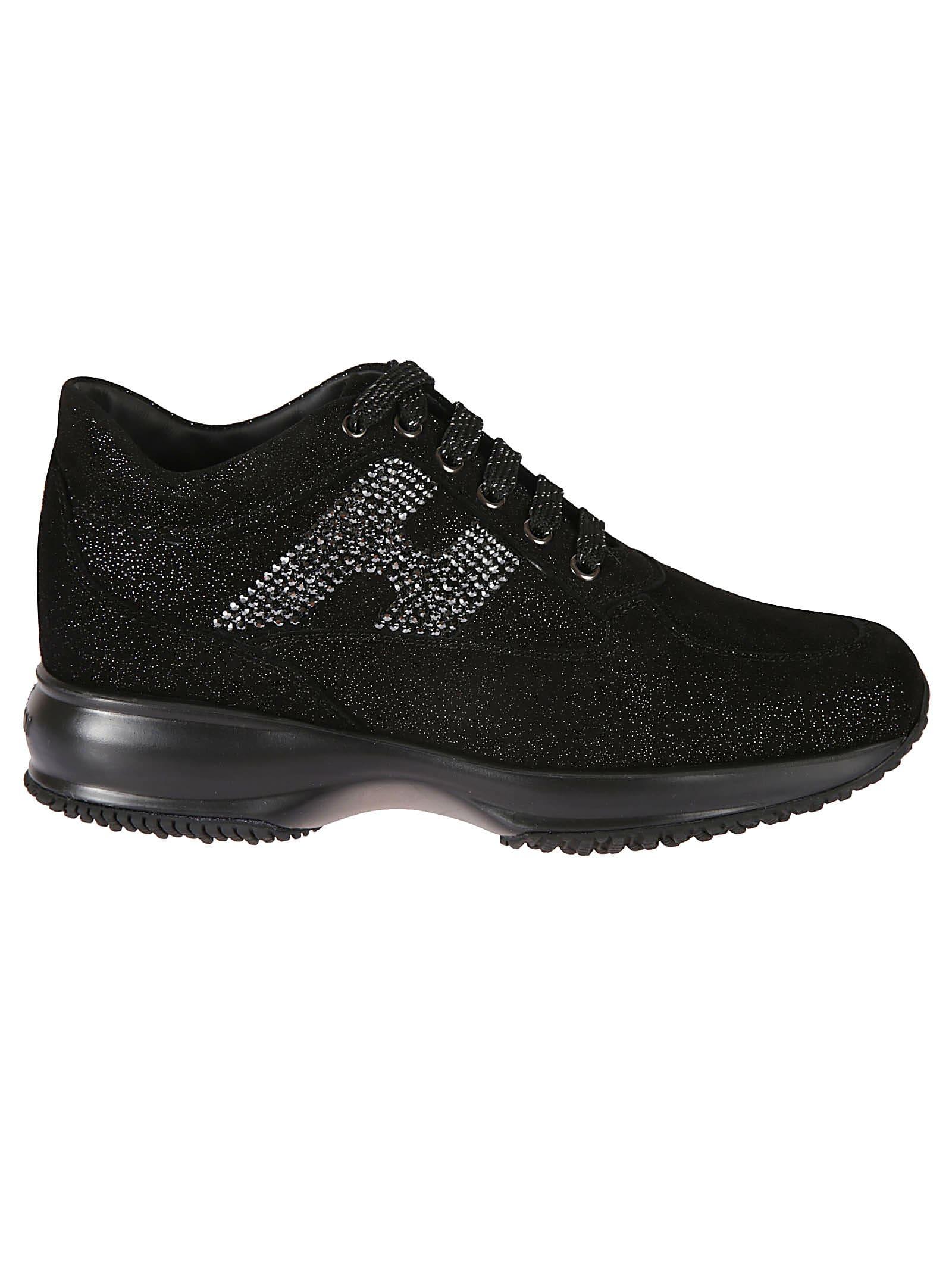 Hogan H Strass Sneakers