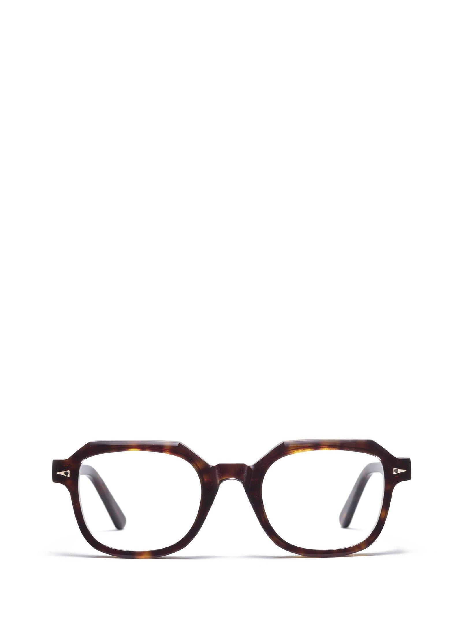 AHLEM Ahlem Rue Saint Dominique Optic Dark Turtle Glasses