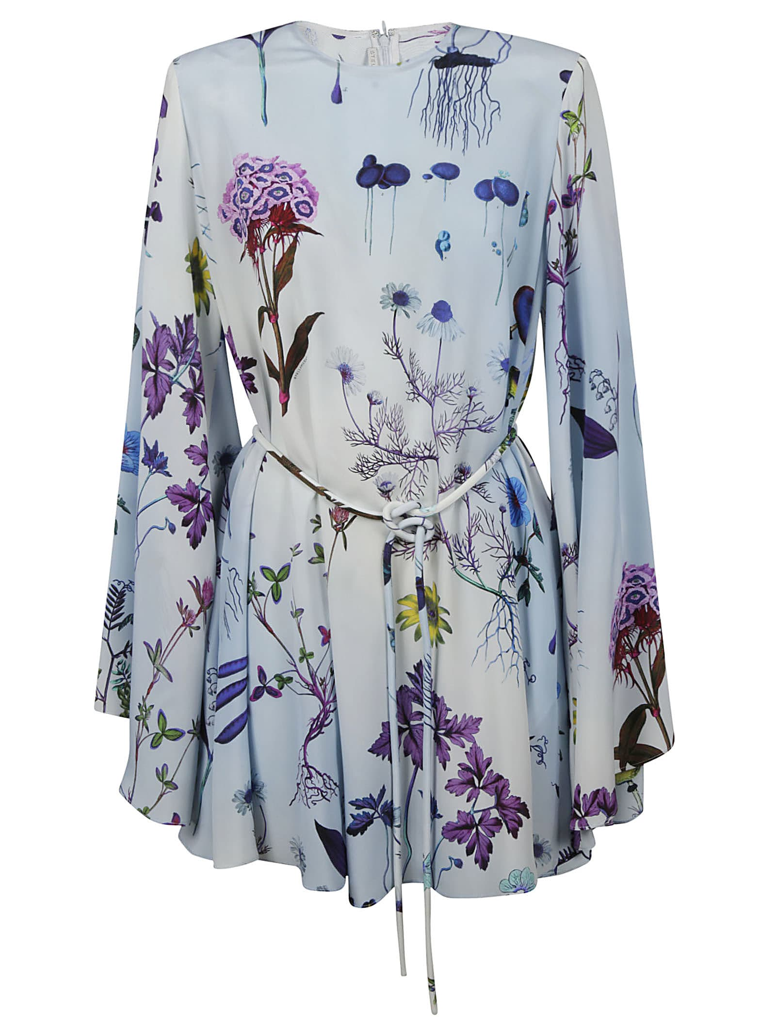 Buy Floral Printed Dress online, shop Stella McCartney with free shipping