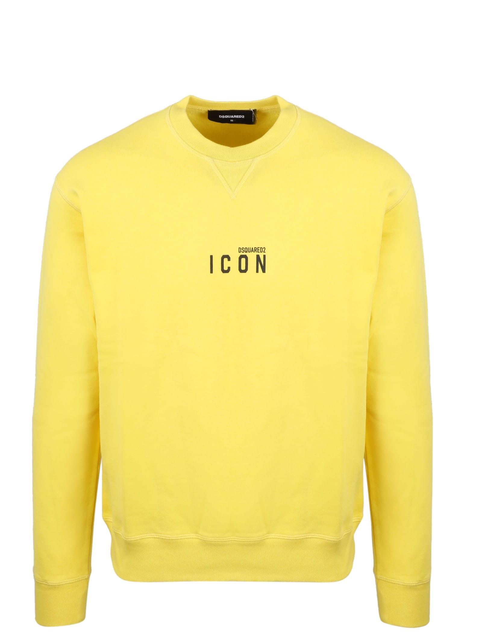 Dsquared2 Sweatshirts BE ICON SWEATSHIRT