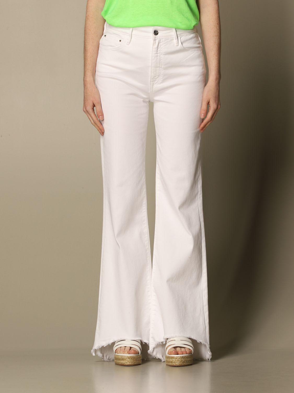 Jeans Wide 5-pocket