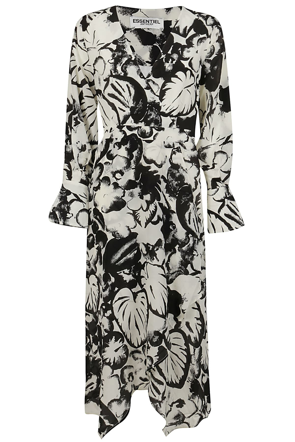 Buy Essentiel Antwerp Dress online, shop Essentiel Antwerp with free shipping