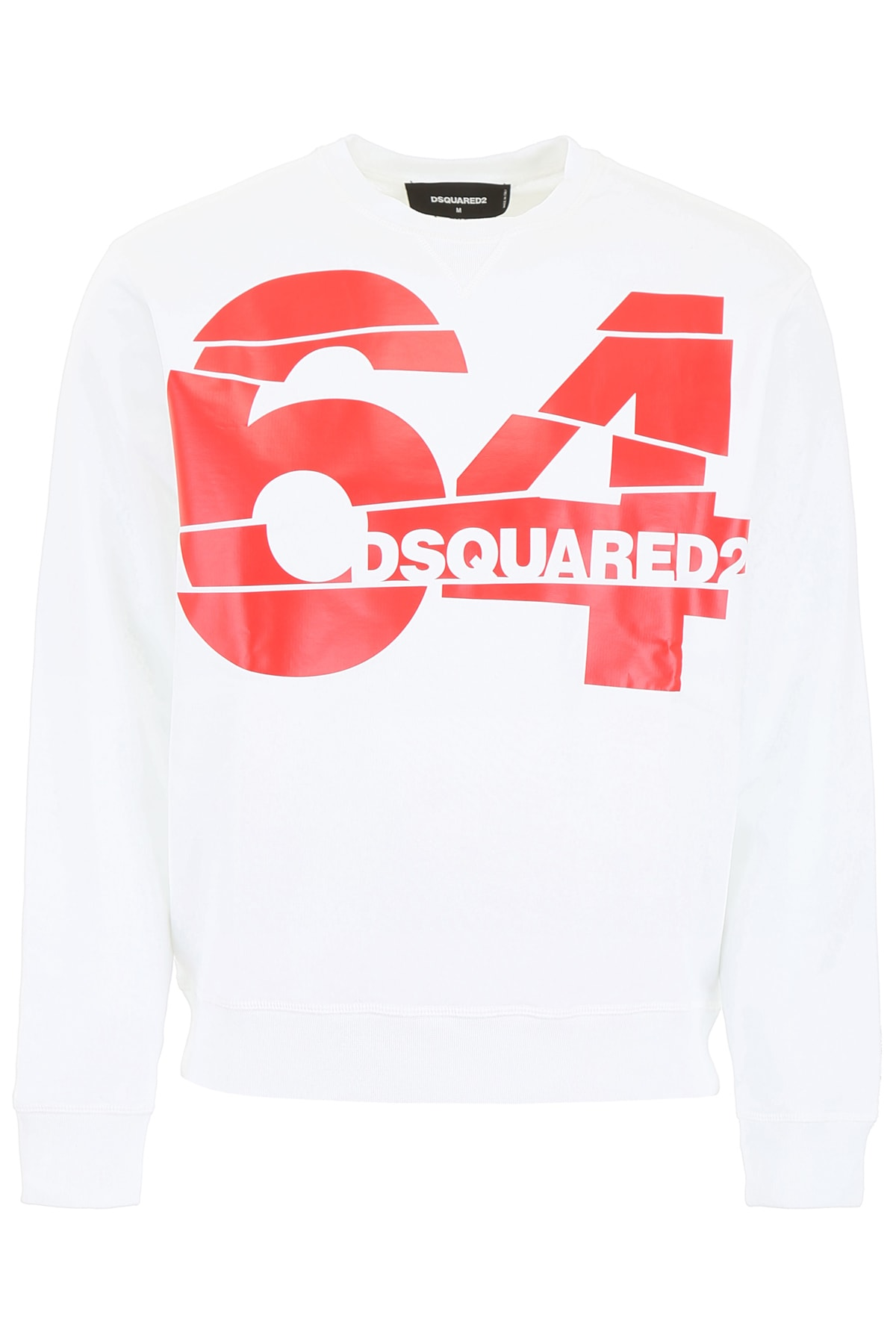 Dsquared2 64 Logo Sweatshirt