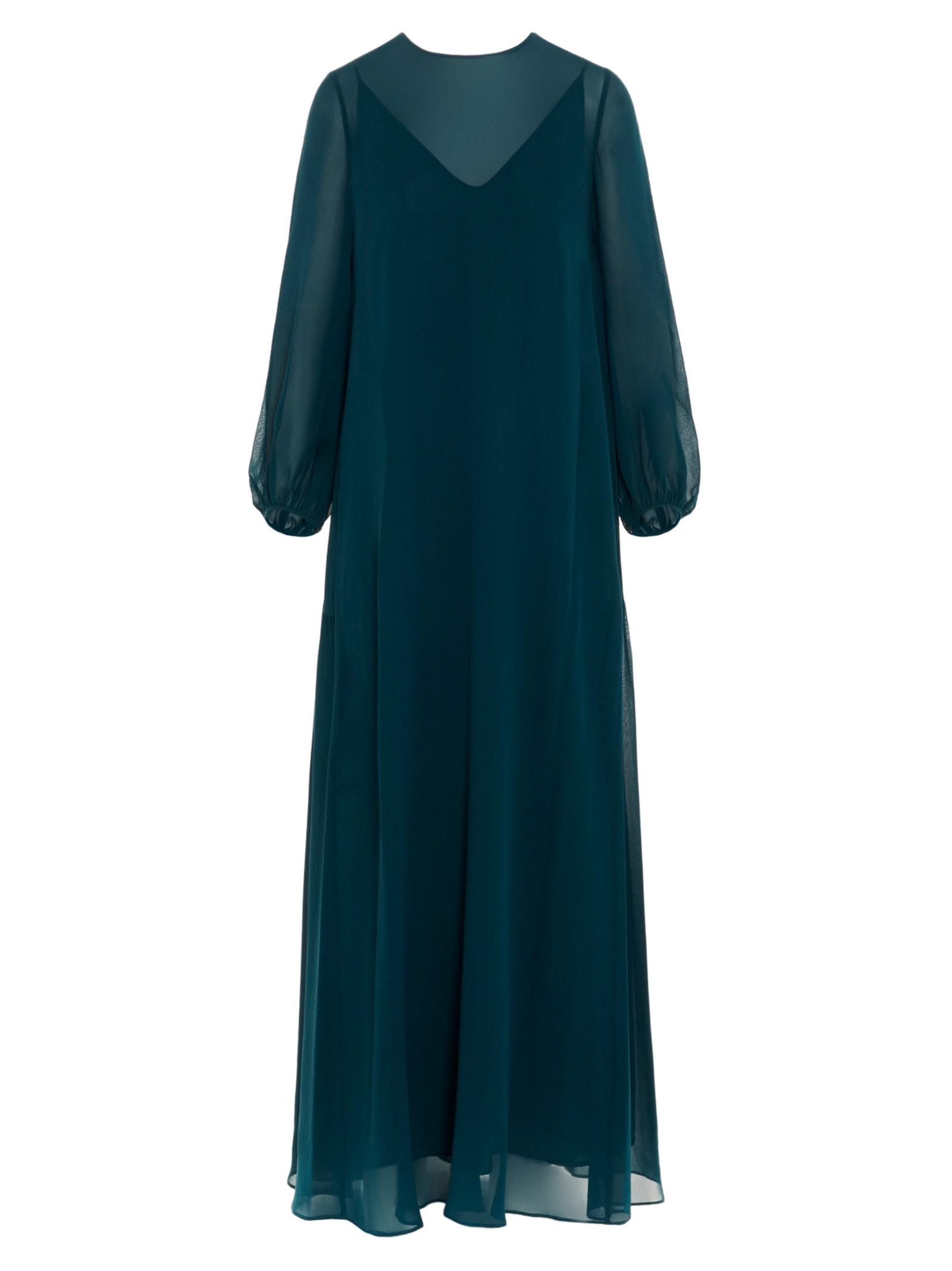 clipper Dress