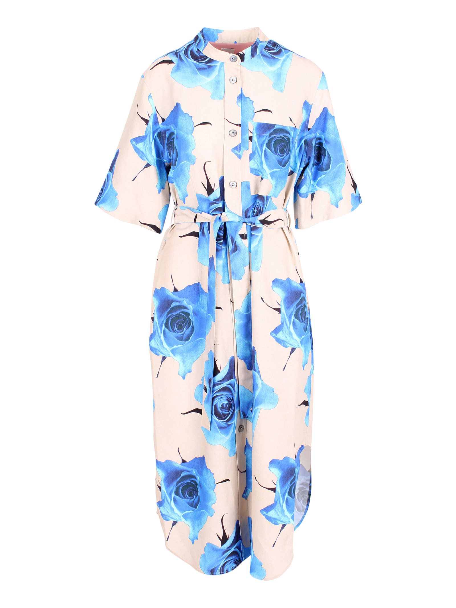 Paul Smith VISCOSE DRESS