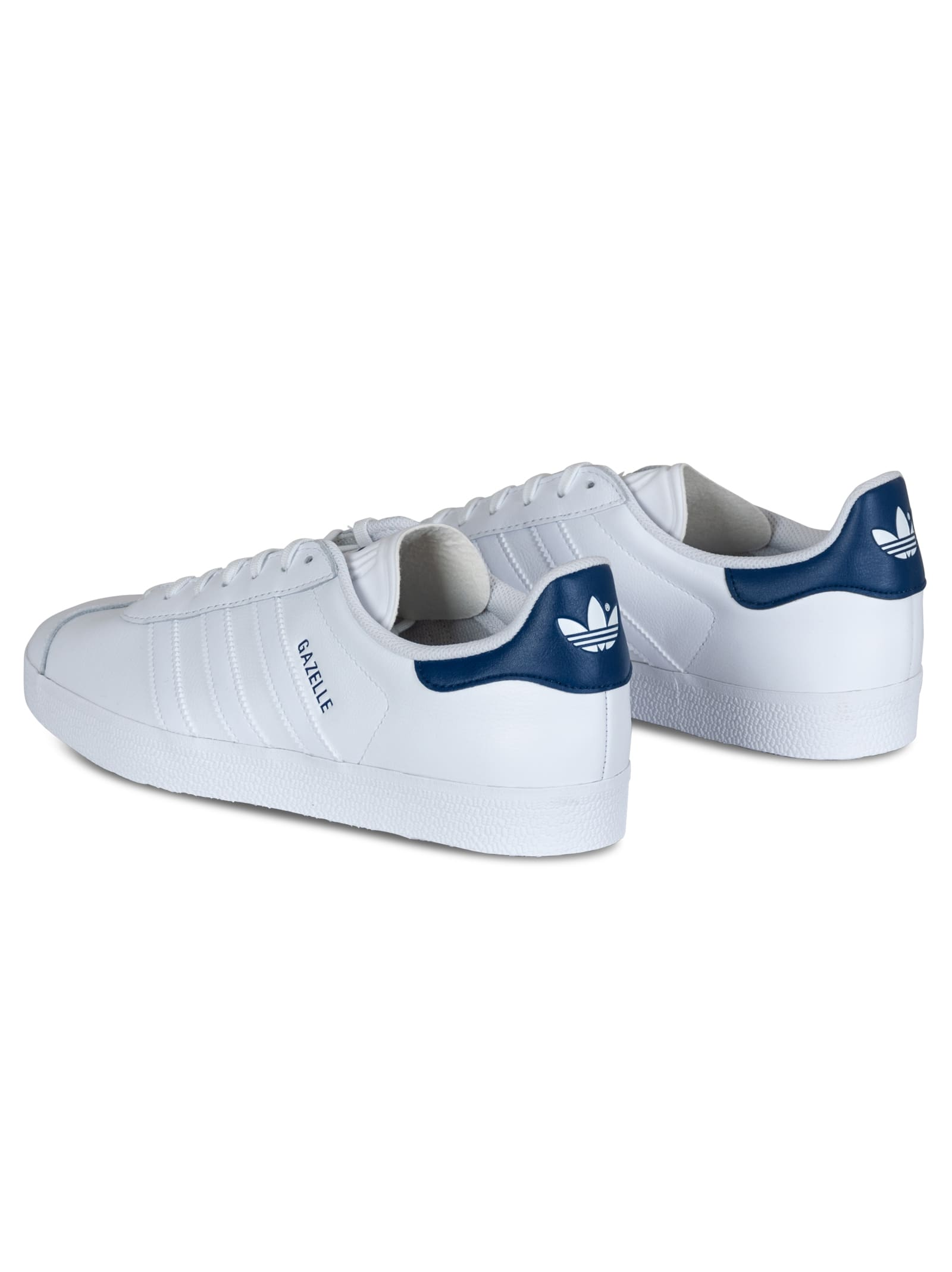 adidas Originals GAZELLE Sneaker low footwear whitedark