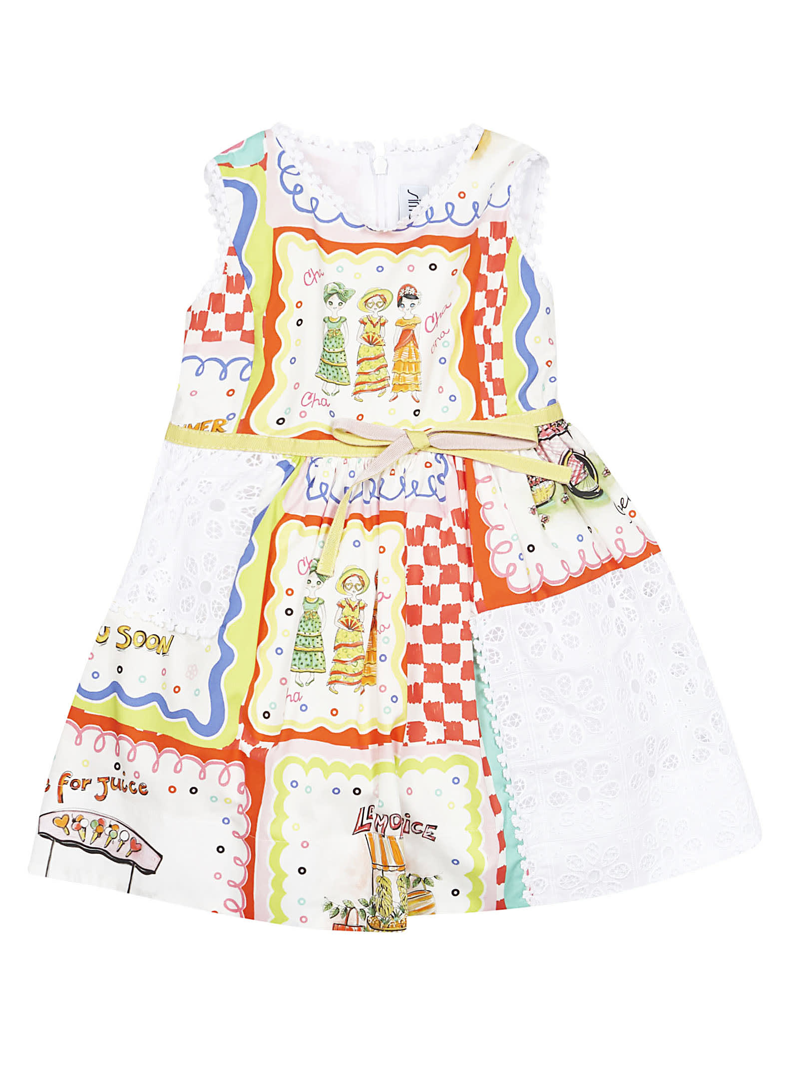 Photo of  Simonetta Fancy Dress- shop Simonetta  online sales