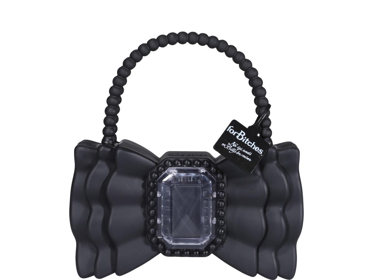 Bow Hand Bag