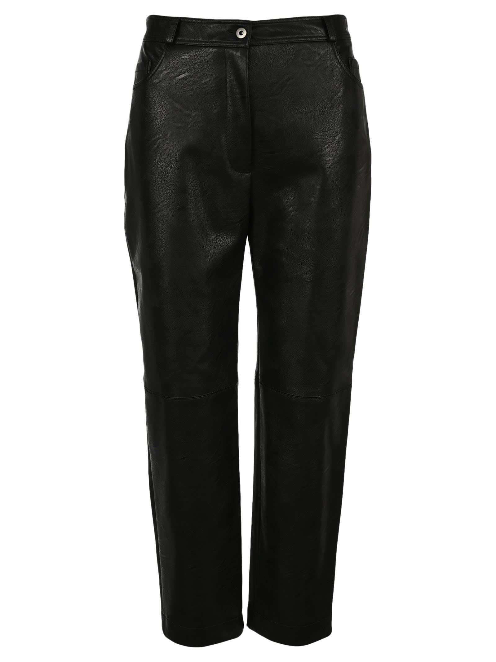 Stella Mccartney Eco Leather Pants