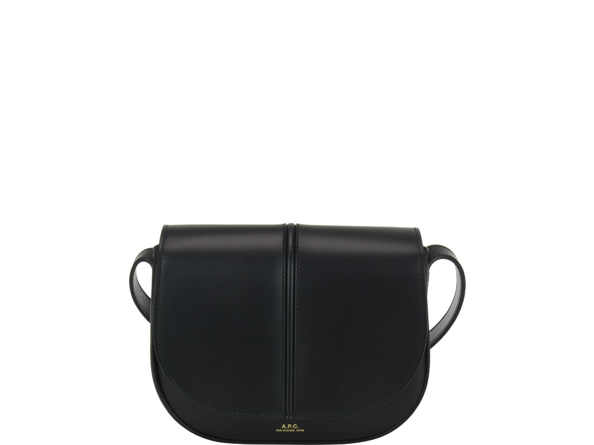 A.p.c. Leathers A.P.C. BESACE BETTY BAG