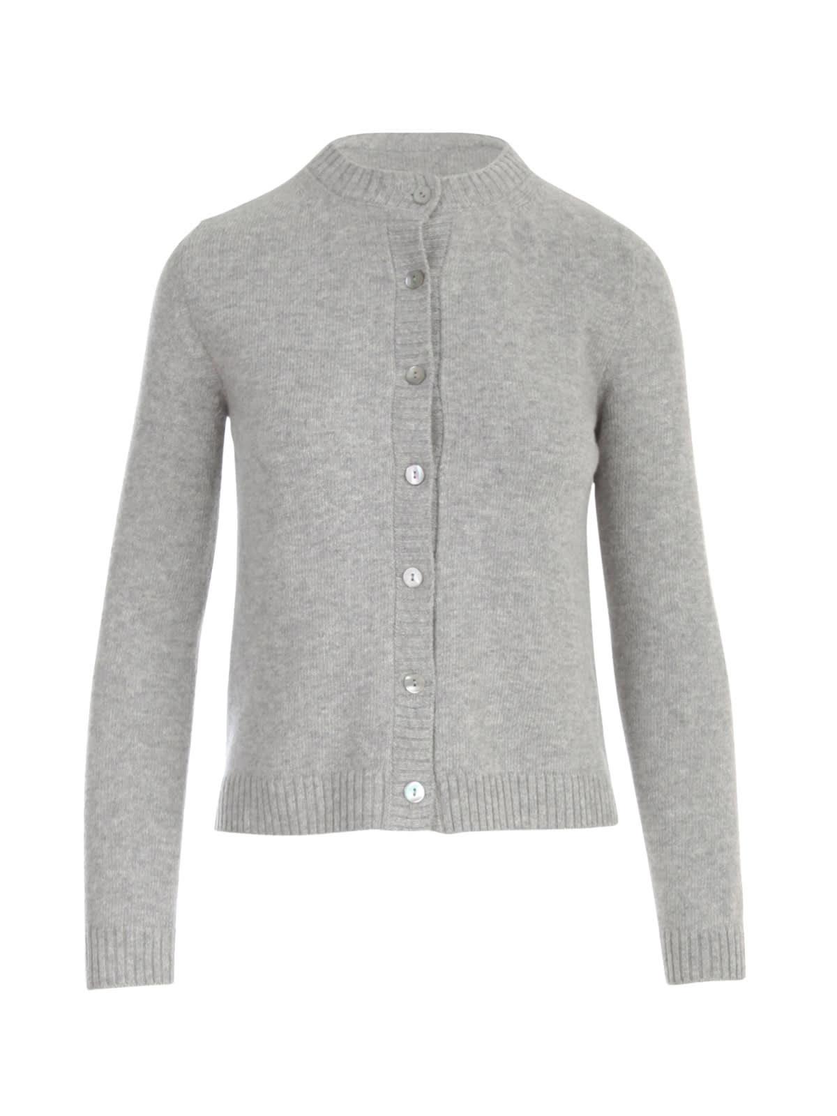 Ribbed Korean Sweater