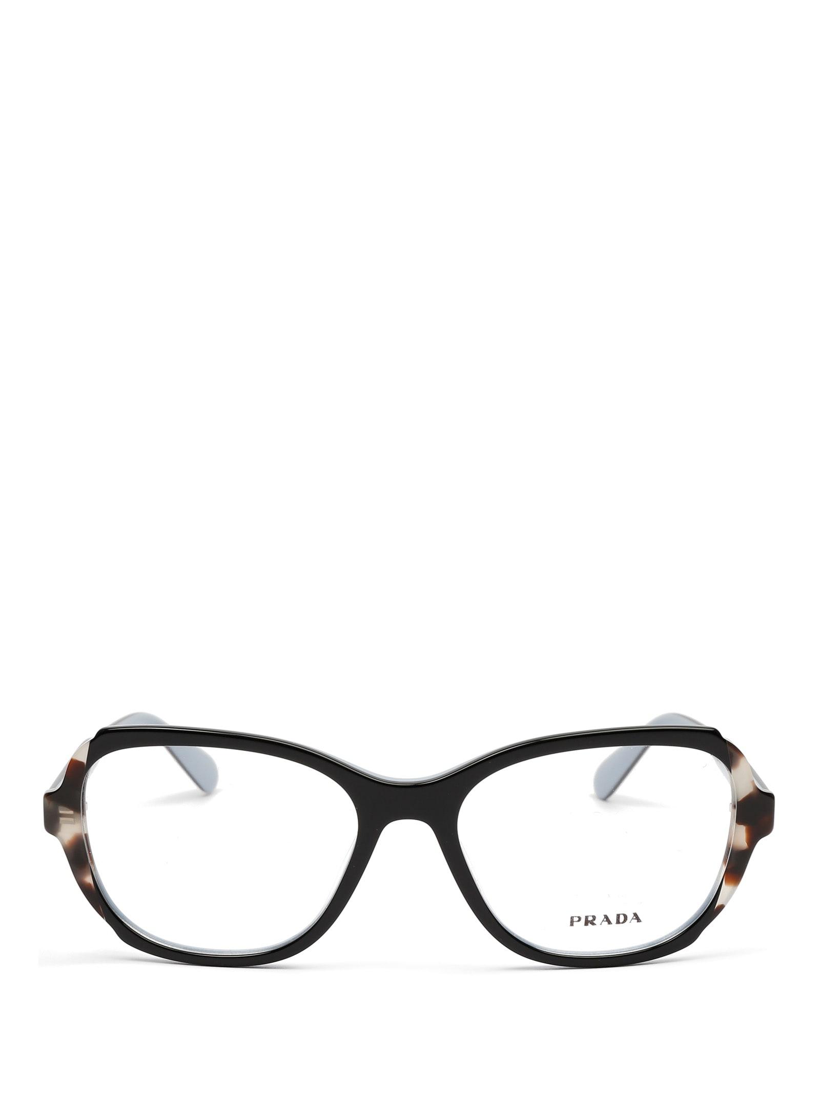Prada Prada Pr 03vv Khr1o1 Glasses