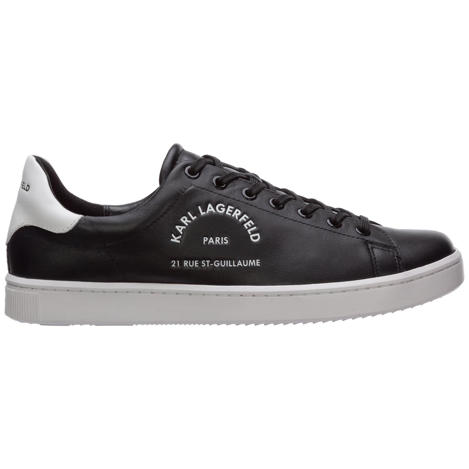Karl Lagerfeld Rue St Guillaume Sneakers