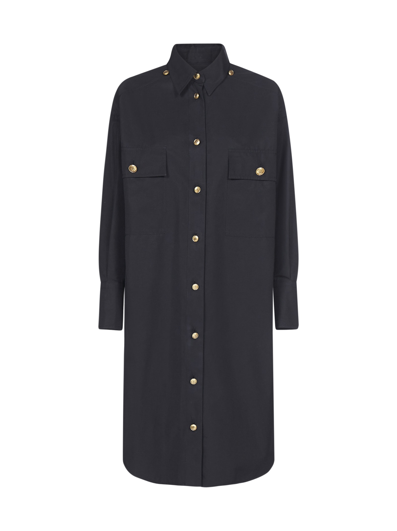 Buy Givenchy Chemisier Dress online, shop Givenchy with free shipping