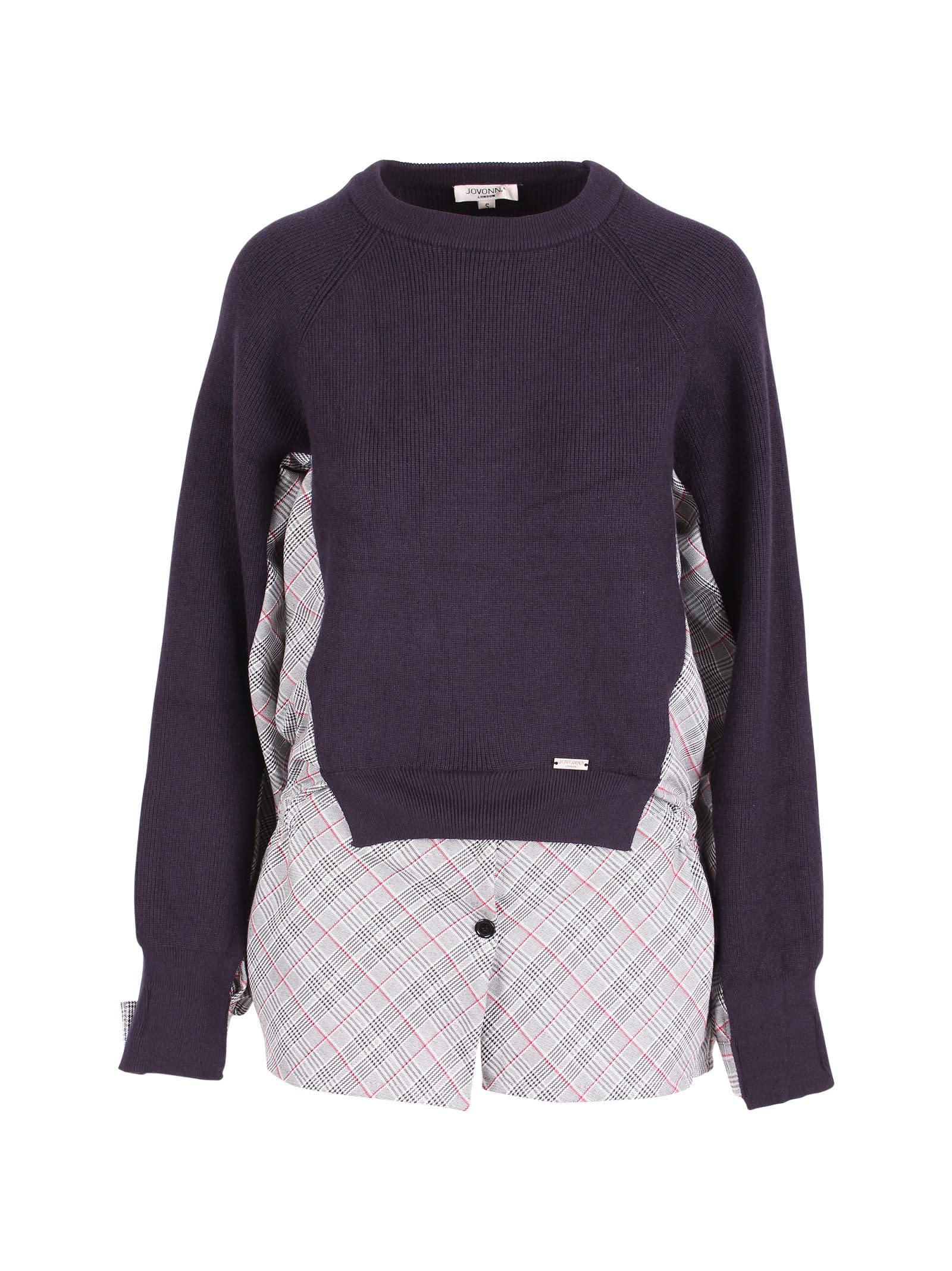 London calixte Viscose Sweater