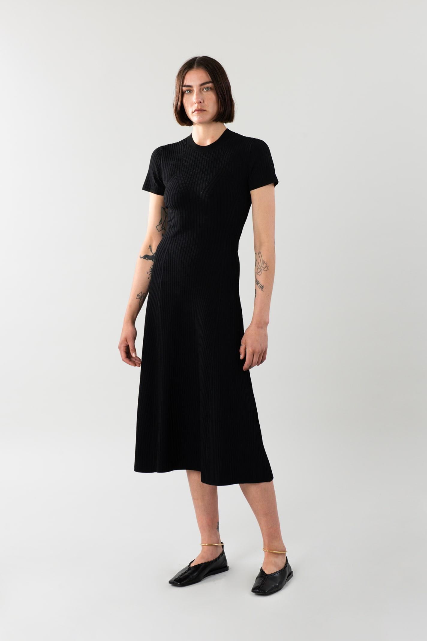 Proenza Schouler White Label Clothing KNIT DRESS
