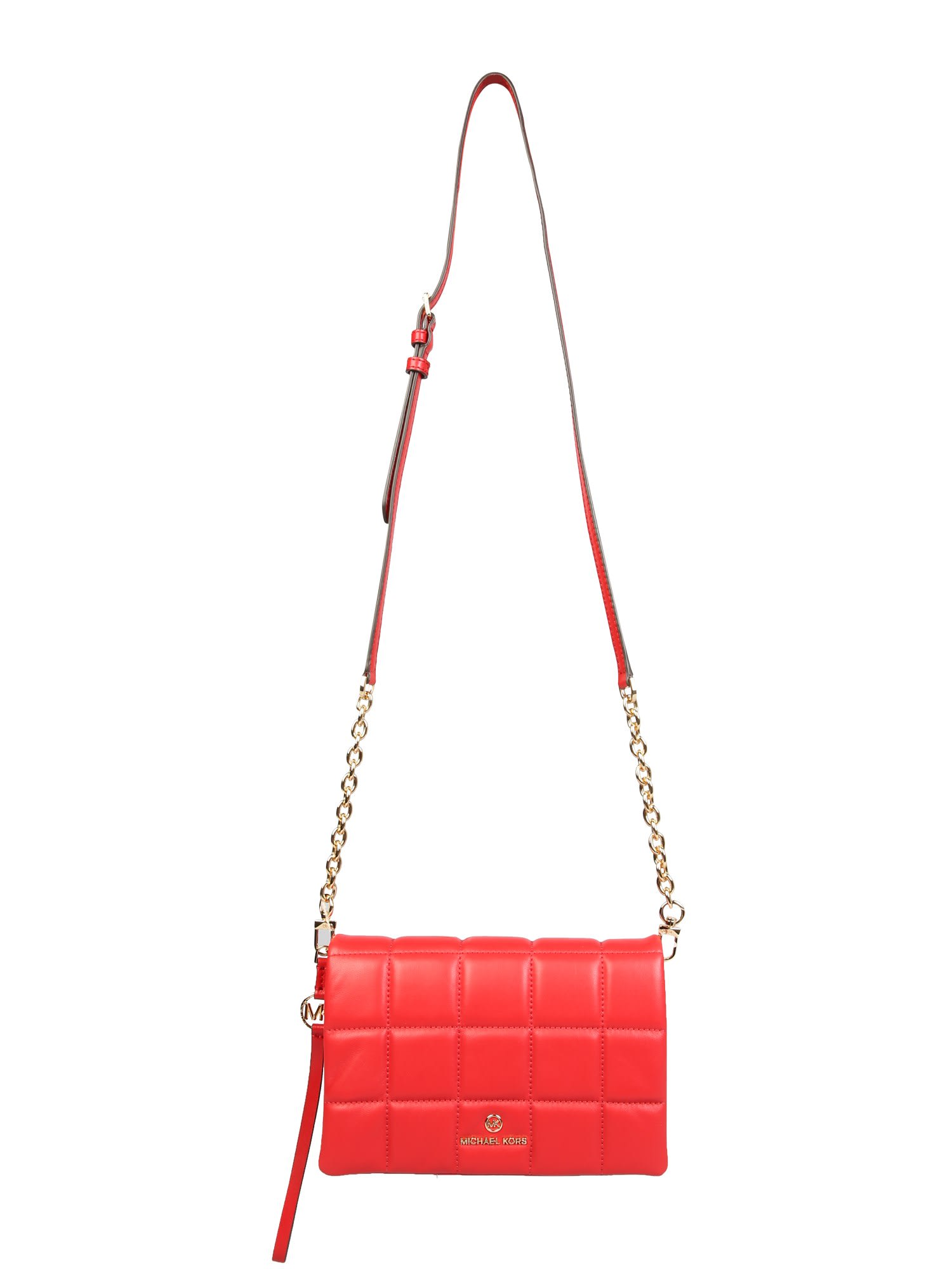 Michael Michael Kors JET SET CHARM SHOULDER BAG
