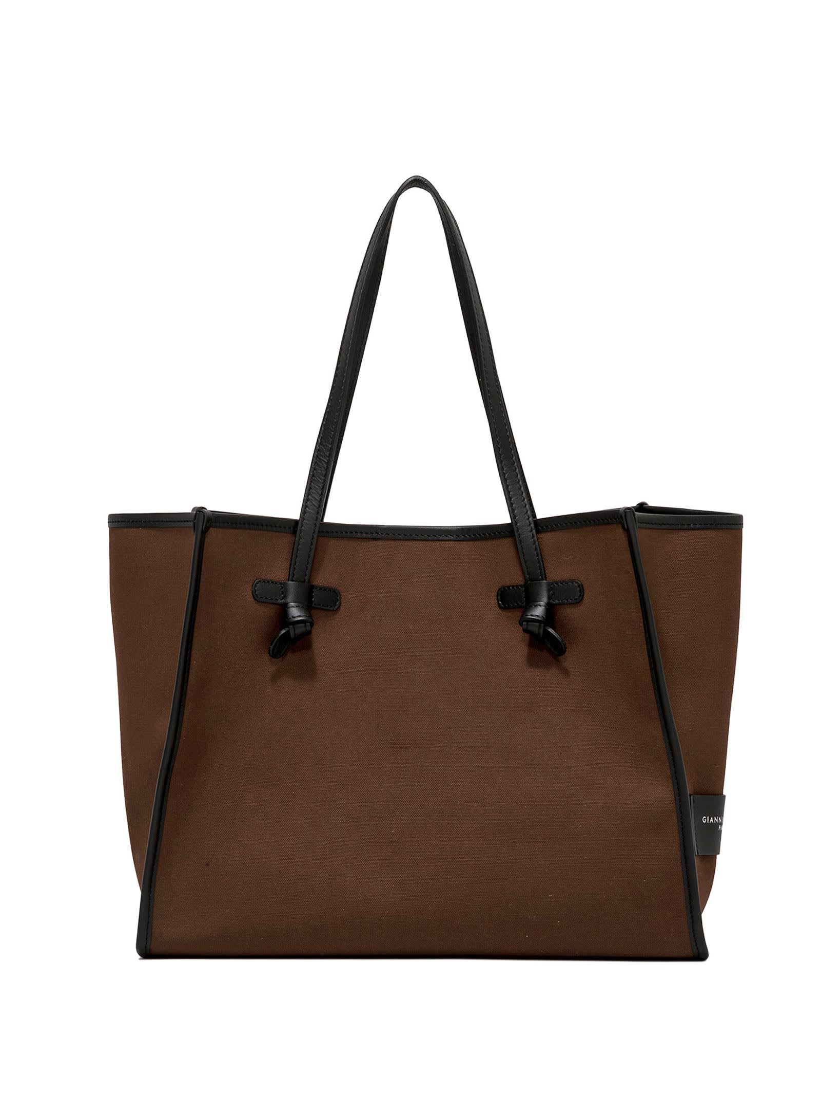 Chocolate Shopping Bag