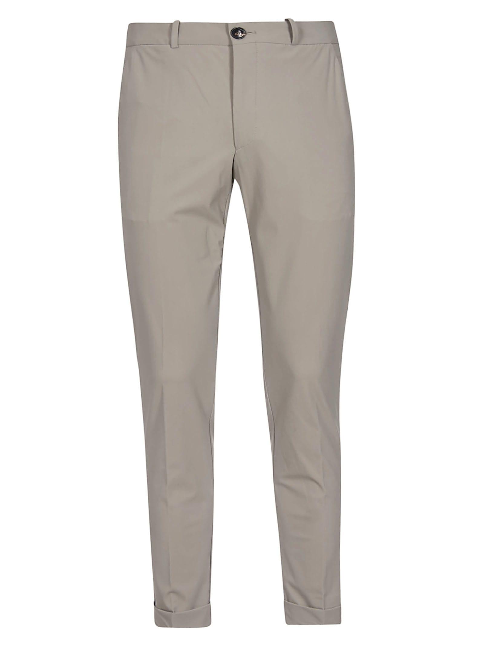 low priced c2ef8 fb5fd Best price on the market at italist | RRD - Roberto Ricci Design RRD -  Roberto Ricci Design Classic Trousers