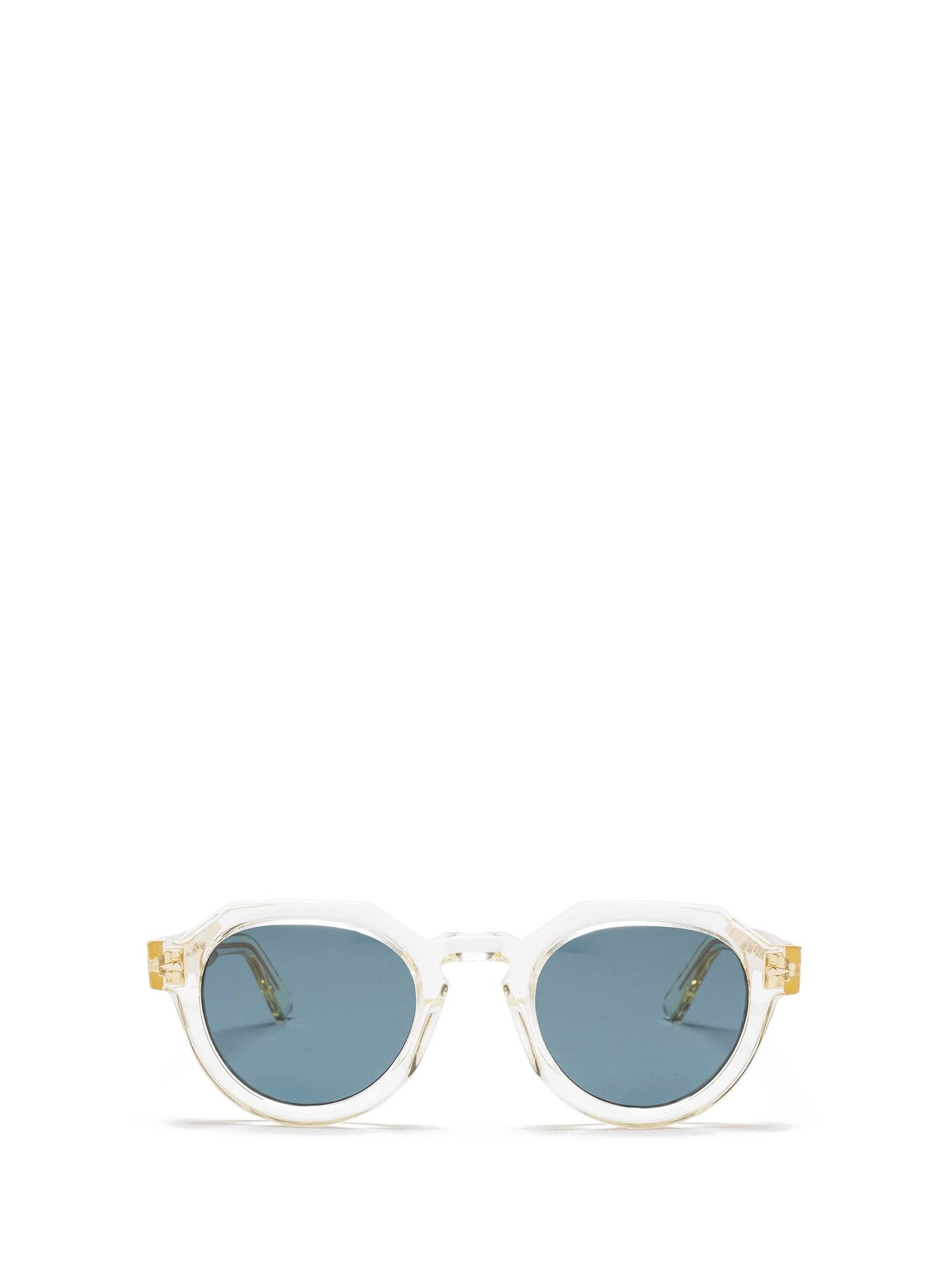 Ahlem Grenelle Goldlight Sunglasses