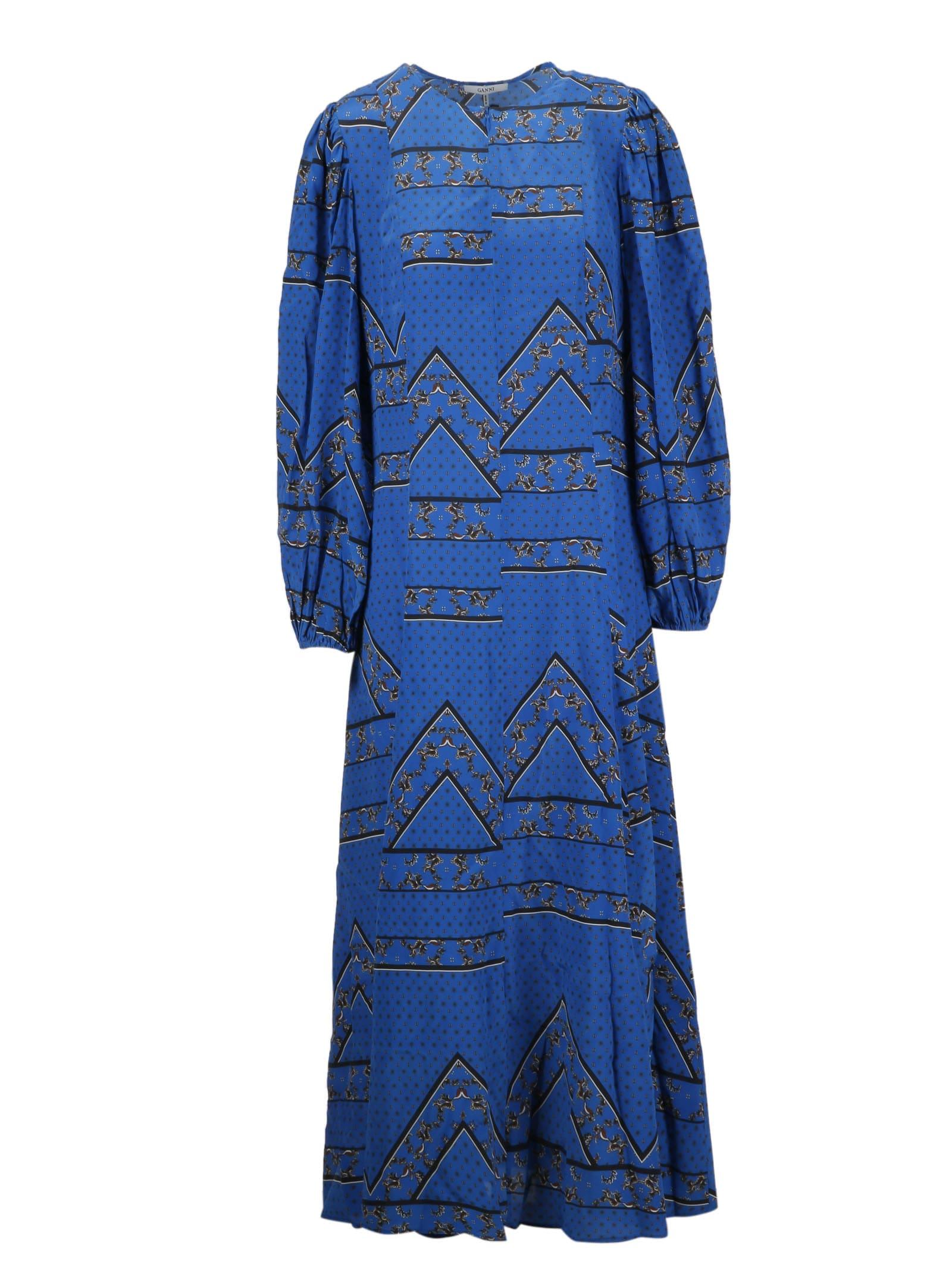 pick up enjoy free shipping 100% original Ganni Dress