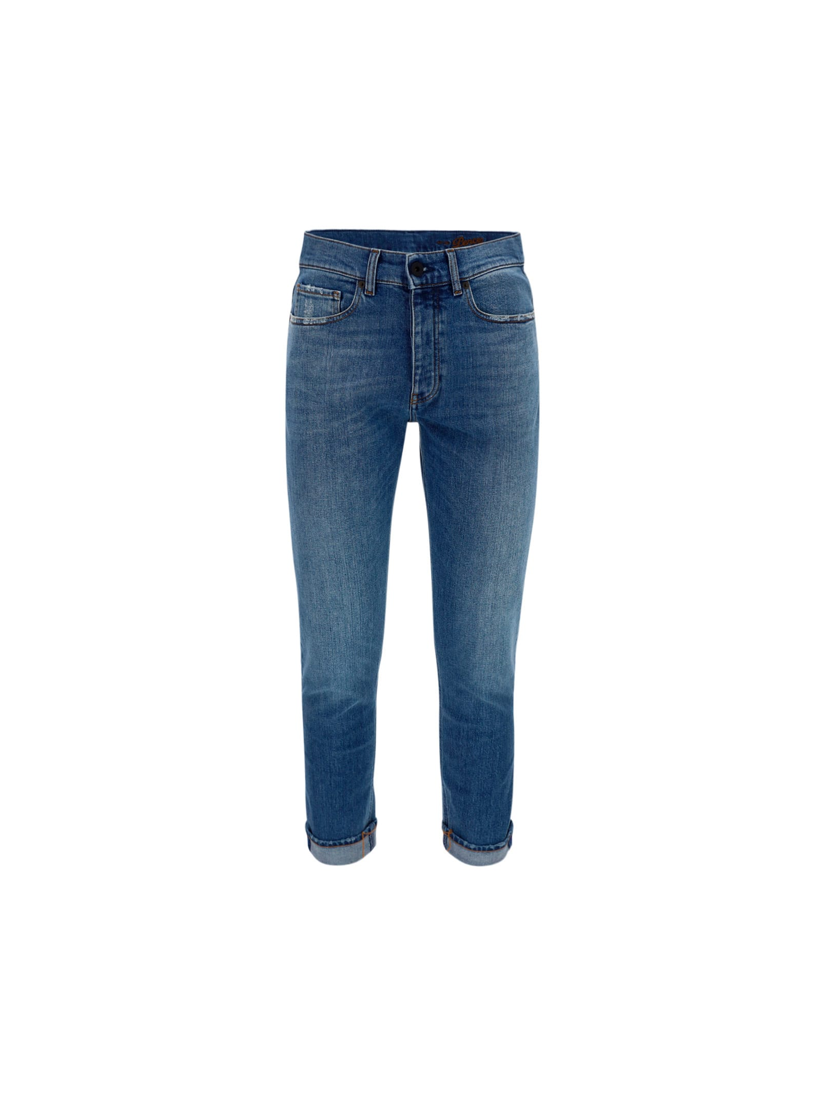 Pence Cottons JEANS
