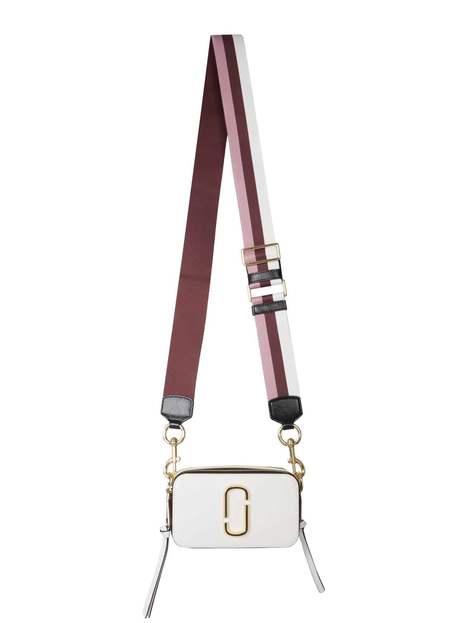 Marc Jacobs Small Snapshot Bag