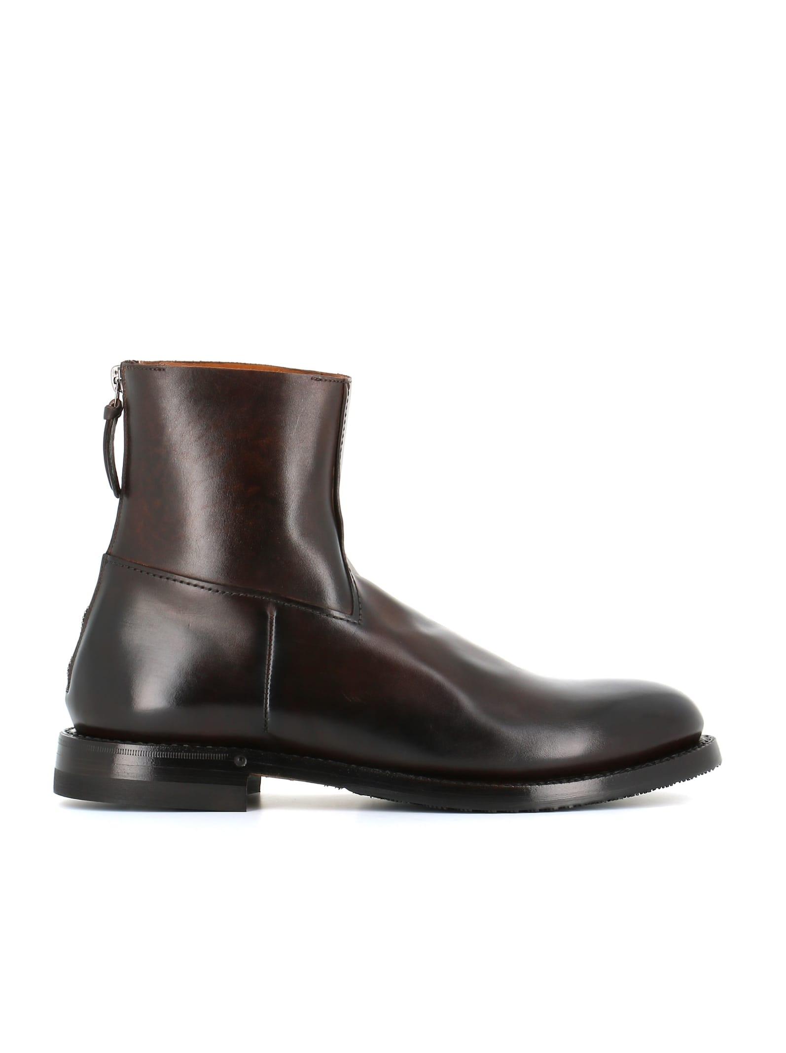 Silvano Sassetti Ankle Boot