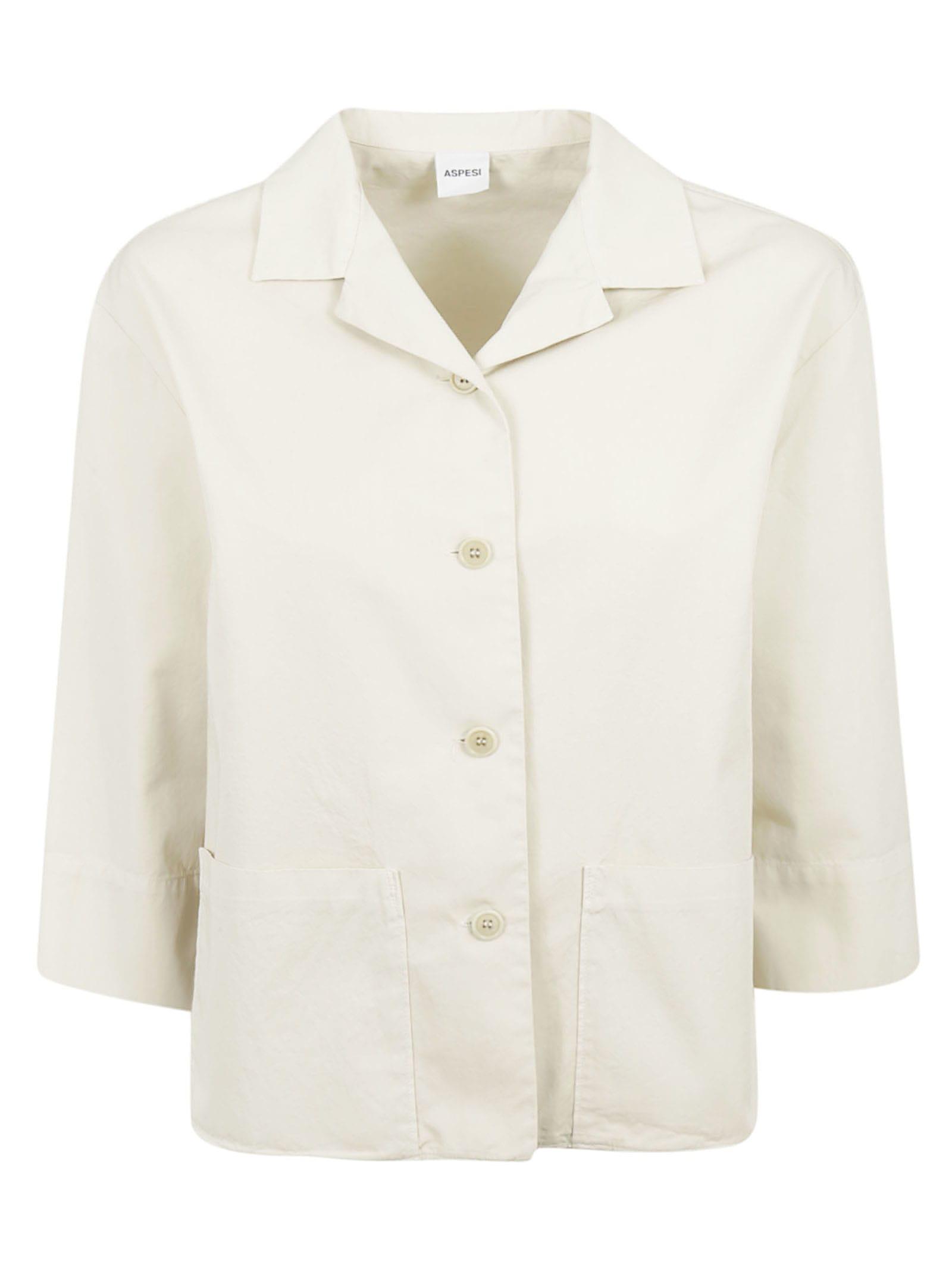 Aspesi Short Sleeved Jacket