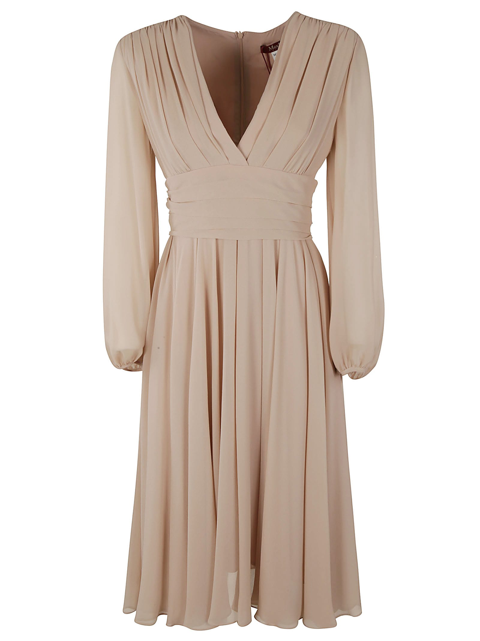 Max Mara Studio Campos Dress