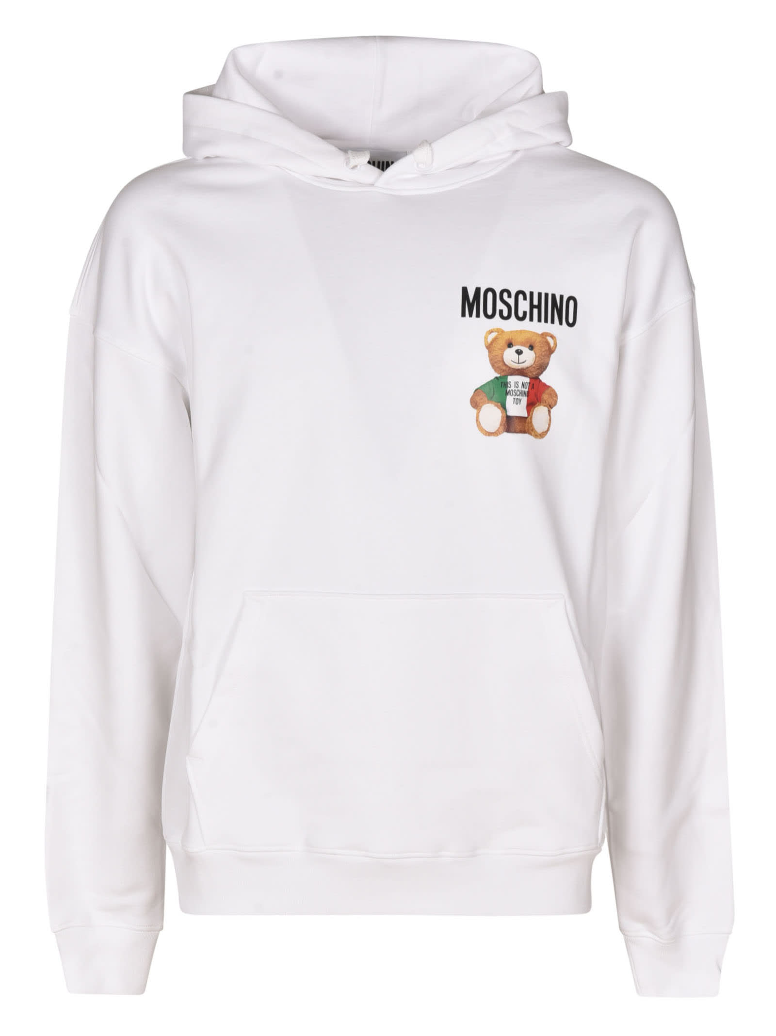 Moschino TOY BEAR SWEATSHIRT