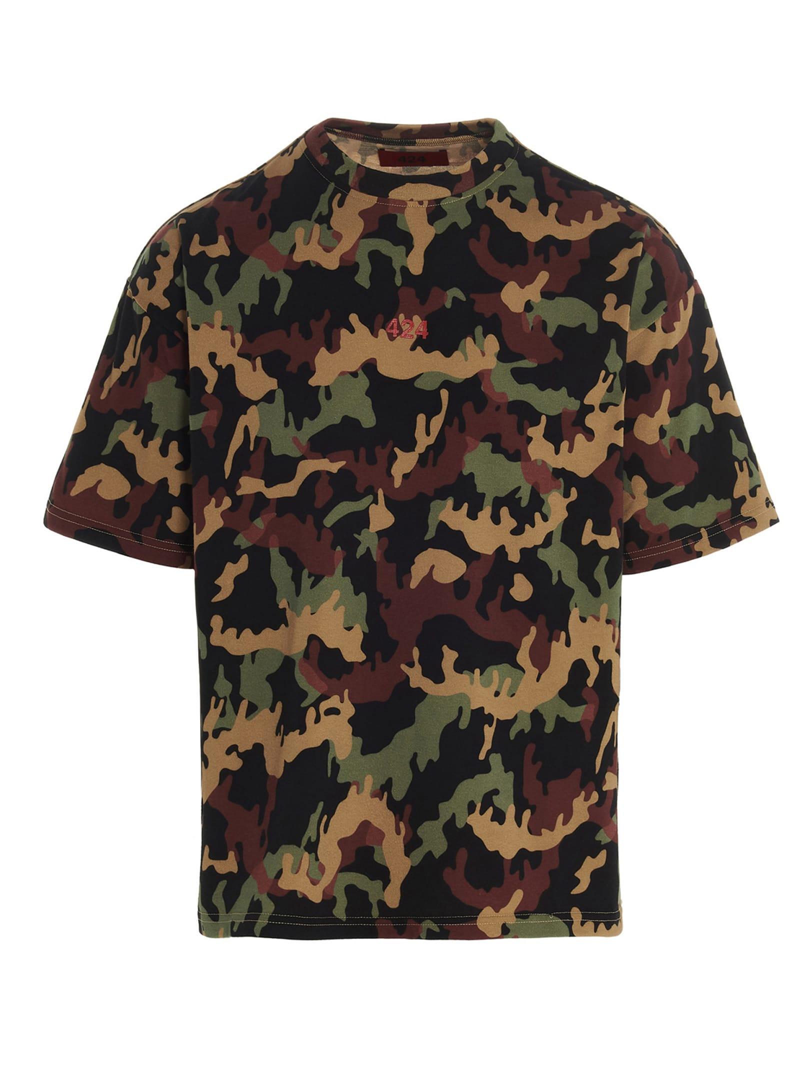 Fourtwofour On Fairfax T-shirt