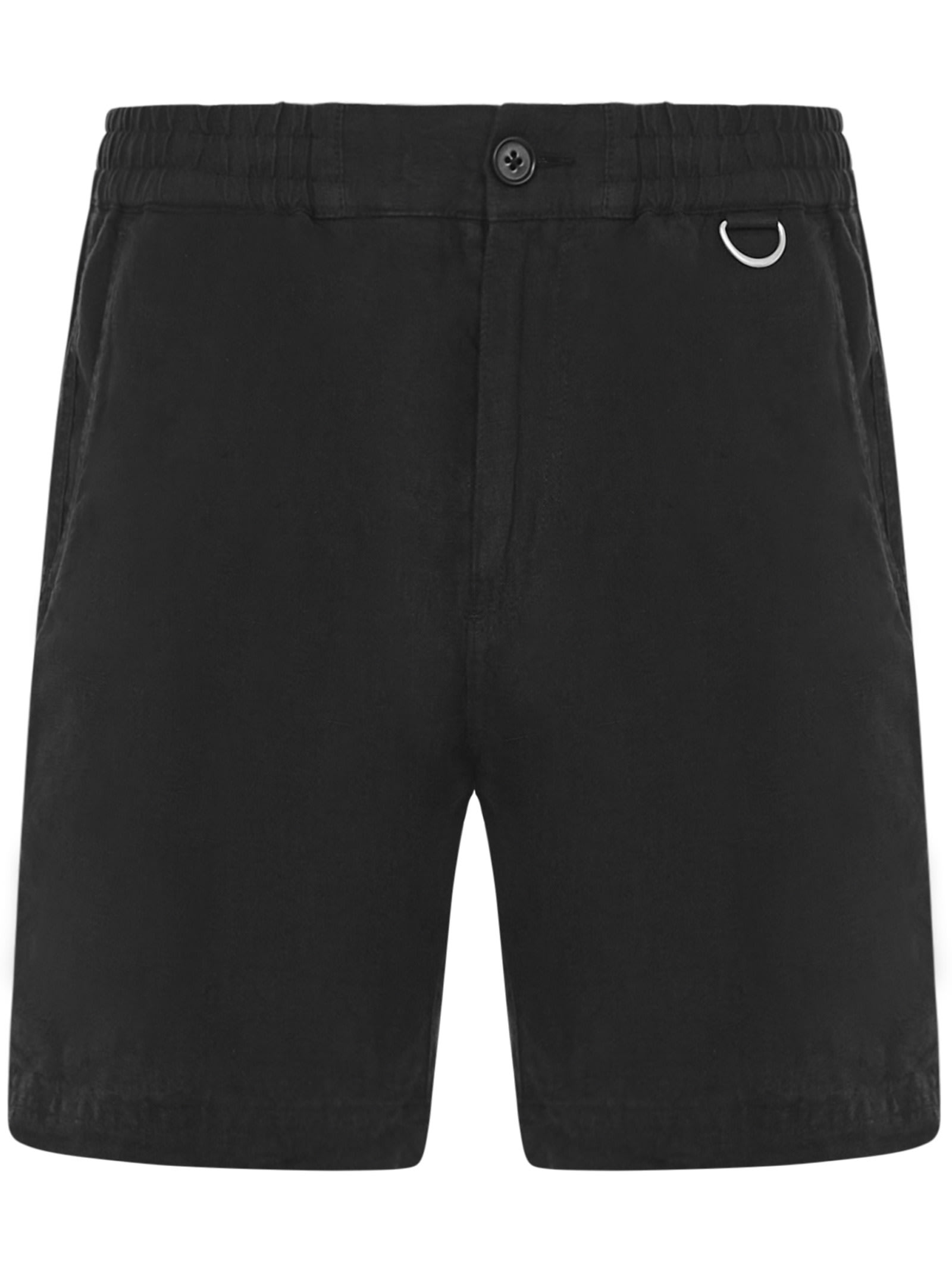Low Brand TAYLOR SHORTS