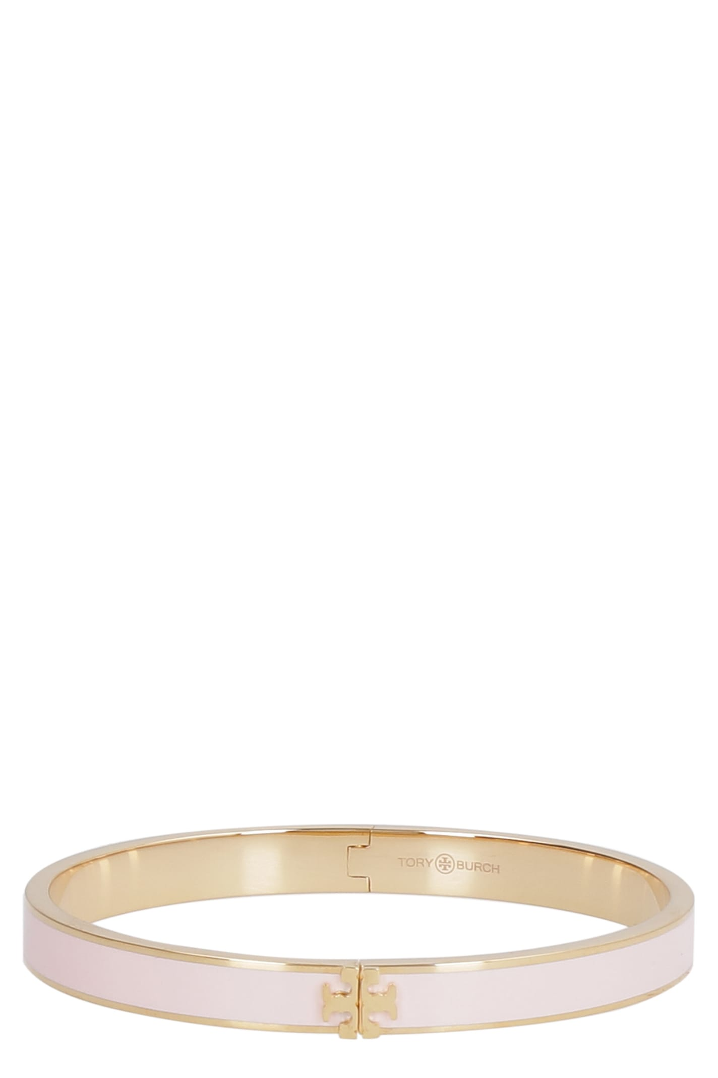 Tory Burch Kira Enamelled Brass Bracelet