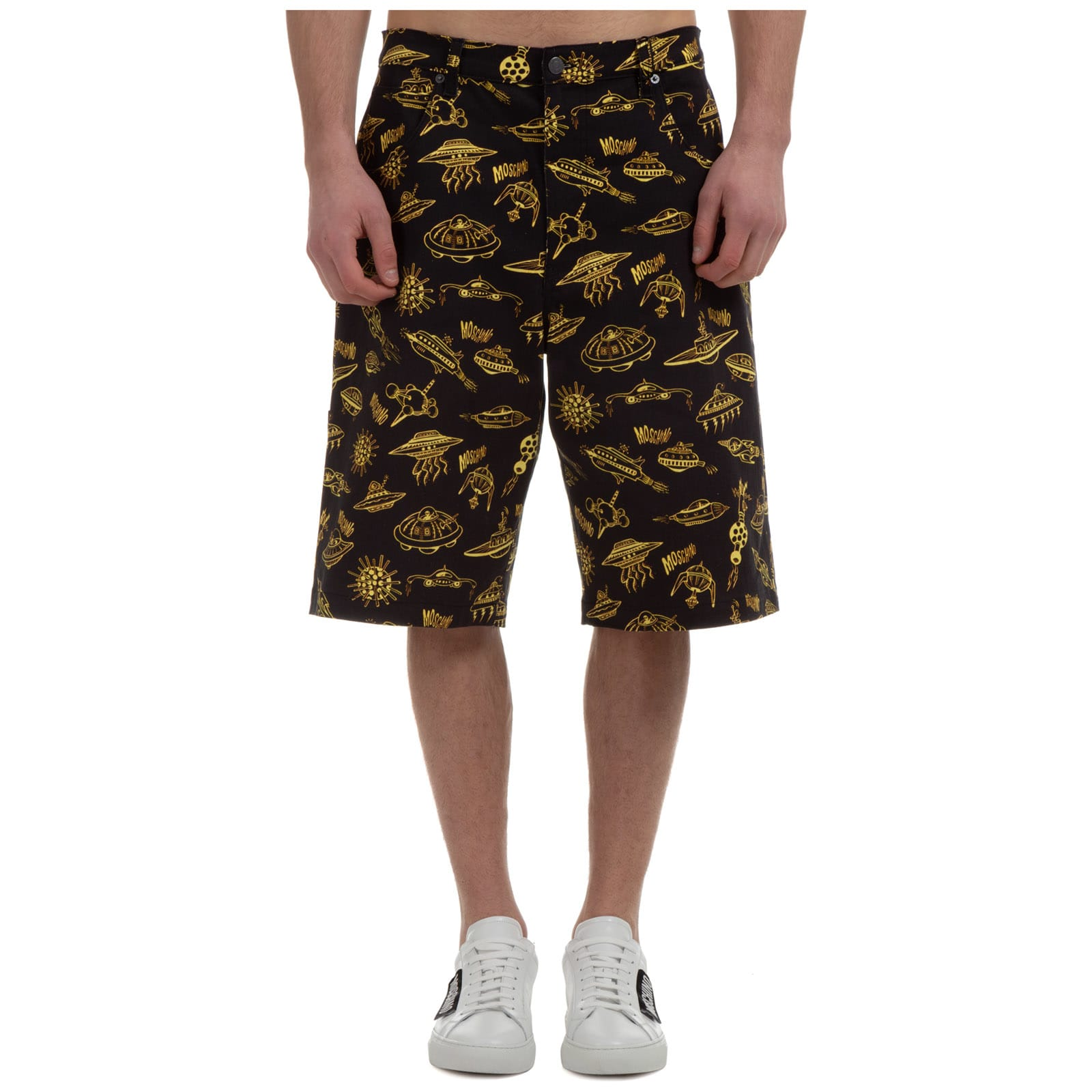 Moschino SPACESHIP SHORTS