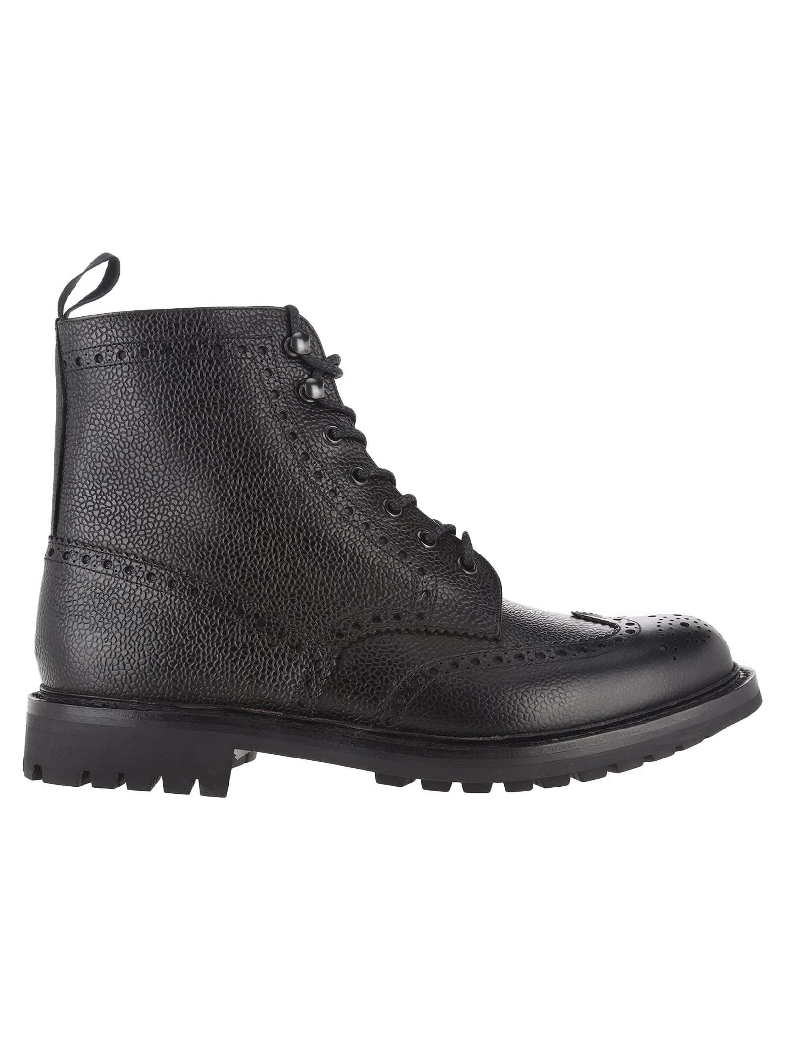 Churchs Mc Farlane 2 Boots
