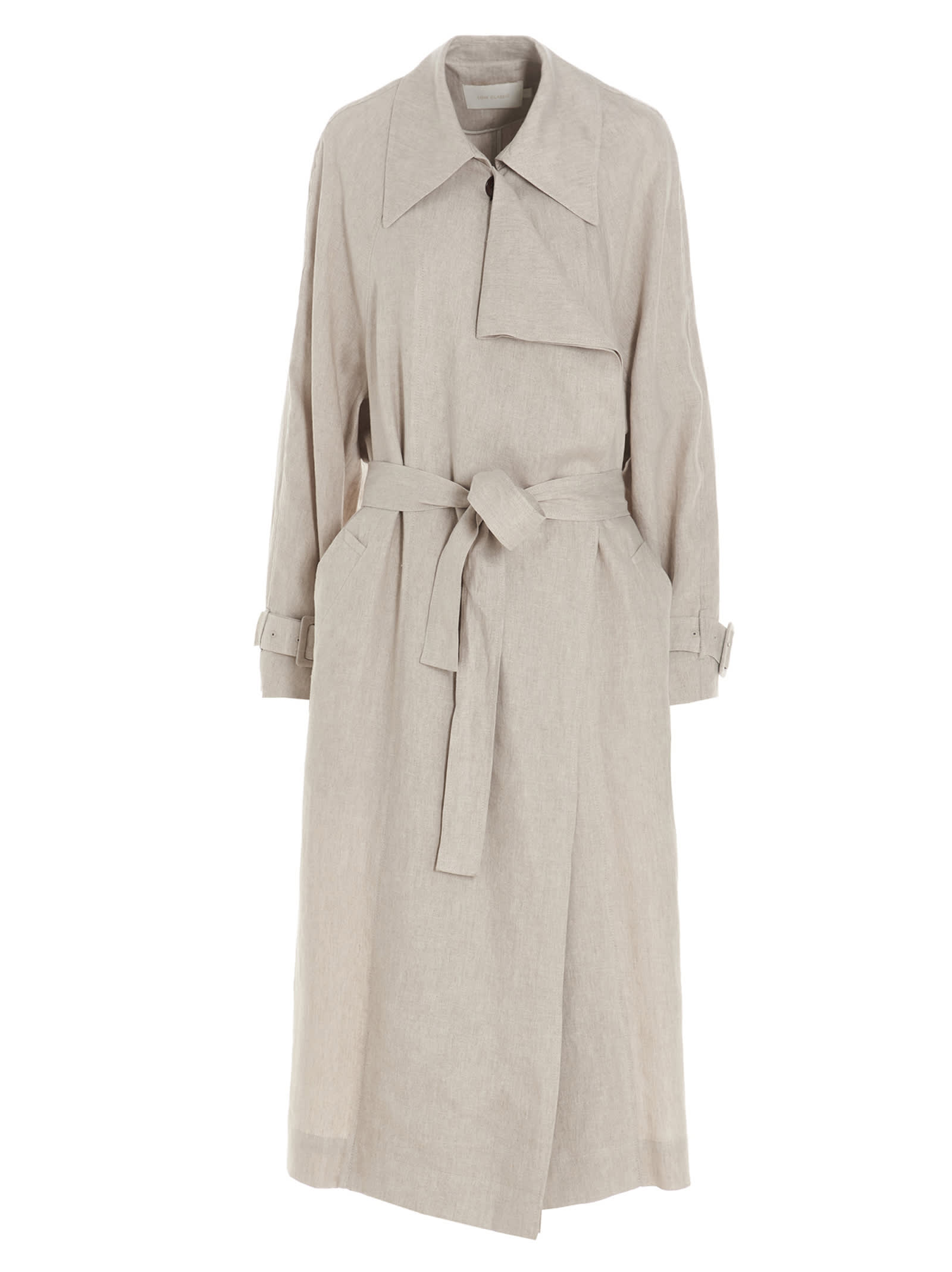 Low Classic Linens TRENCH
