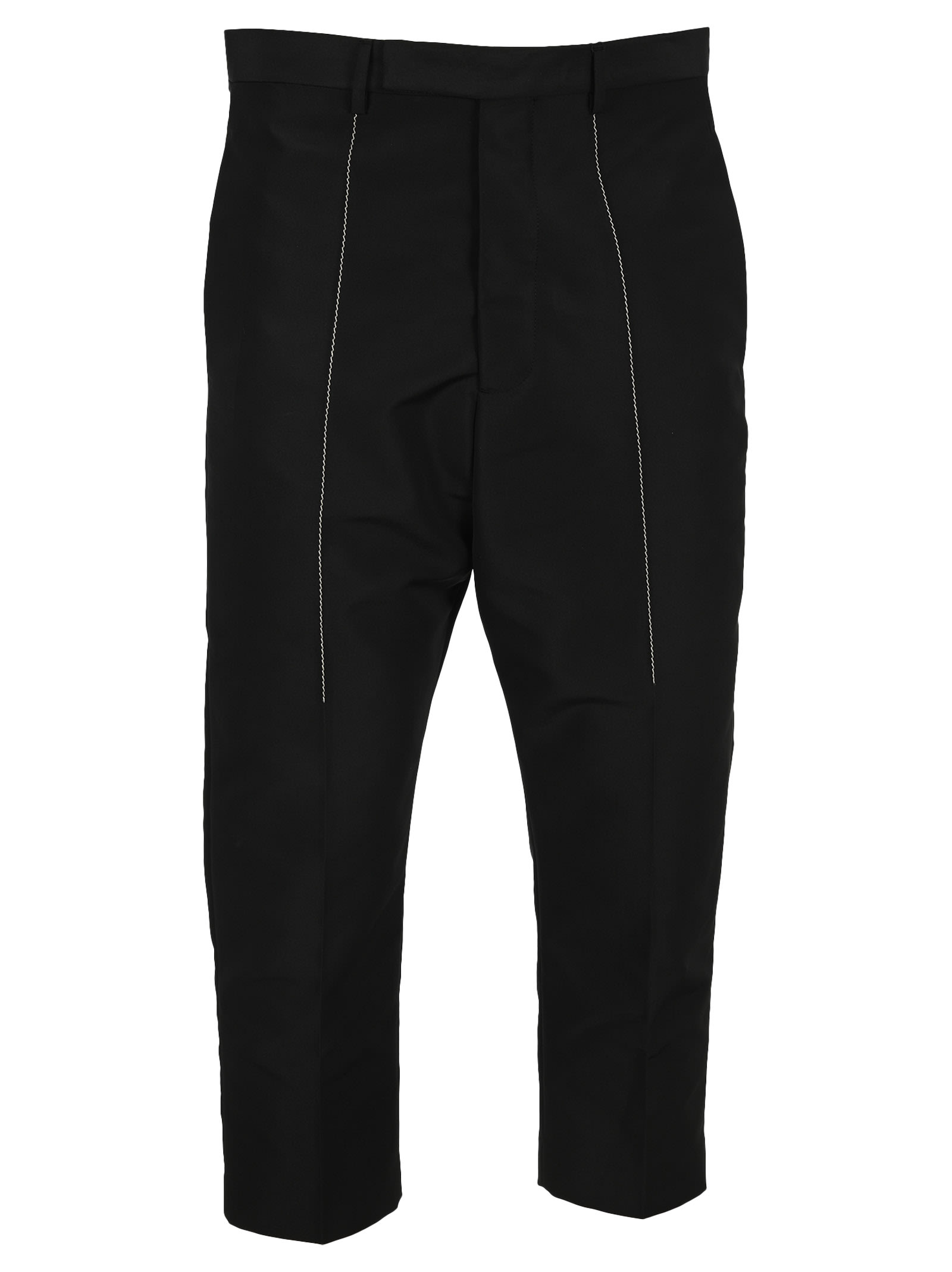Rick Owens Cropped pants ASTAIRES CROPPED PANTS