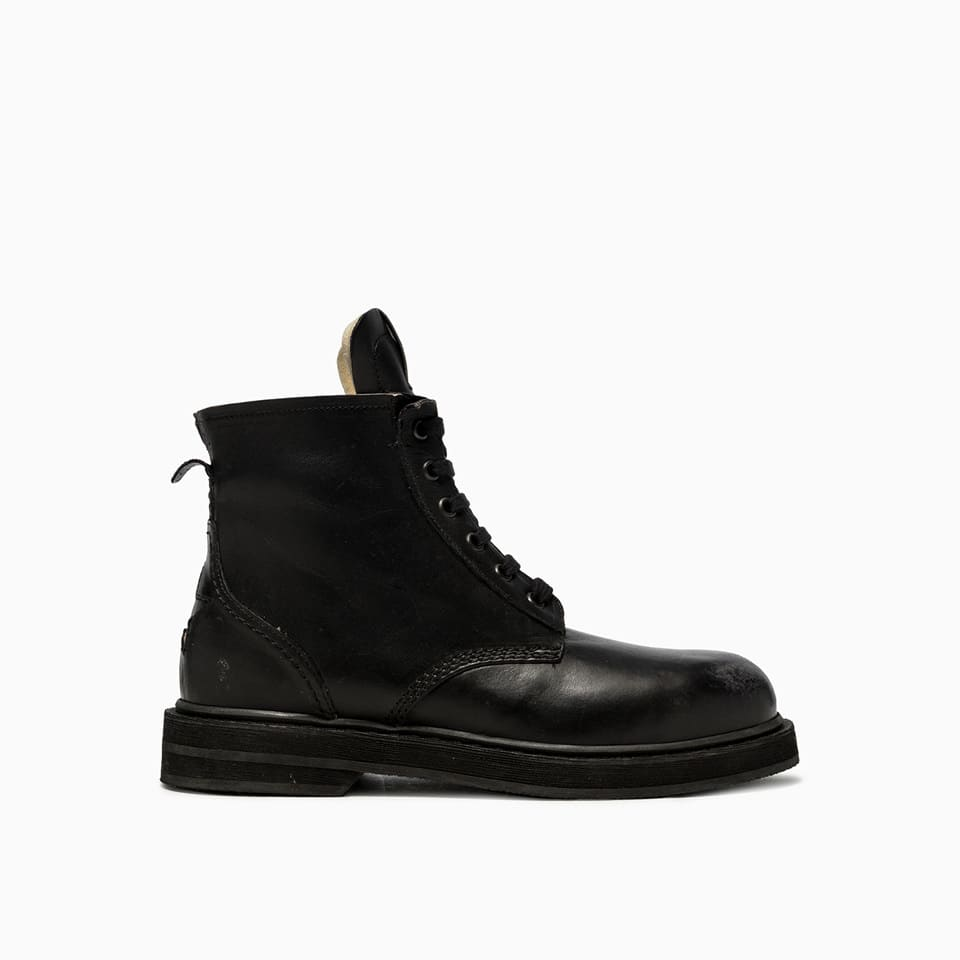 Buy Golden Goose Deluxe Brand Ele Ankle Boots Gwf00187 F000961 online, shop Golden Goose shoes with free shipping