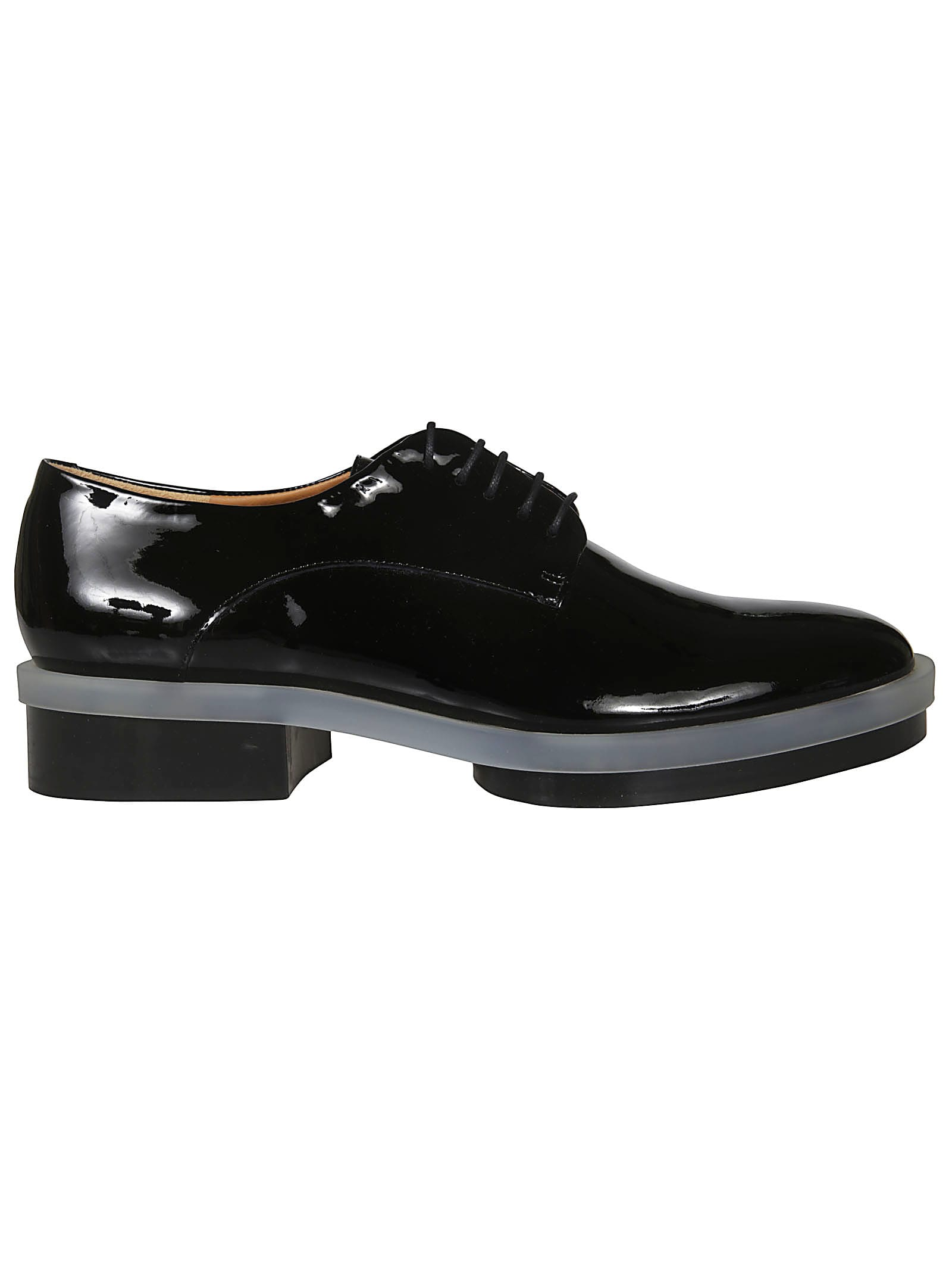 Clergerie Roma Lace-up Shoes