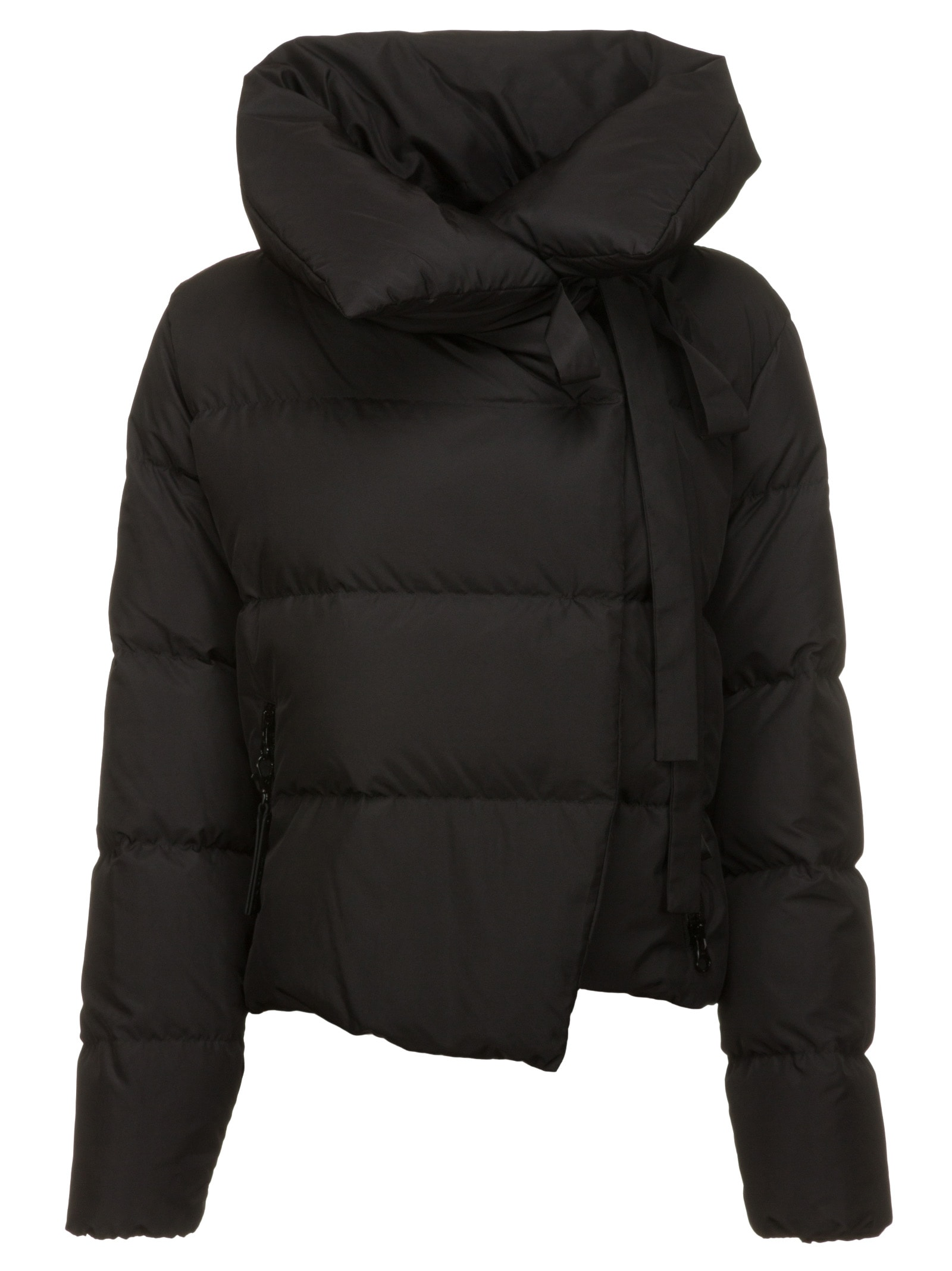 Bacon Puffa Down Jacket