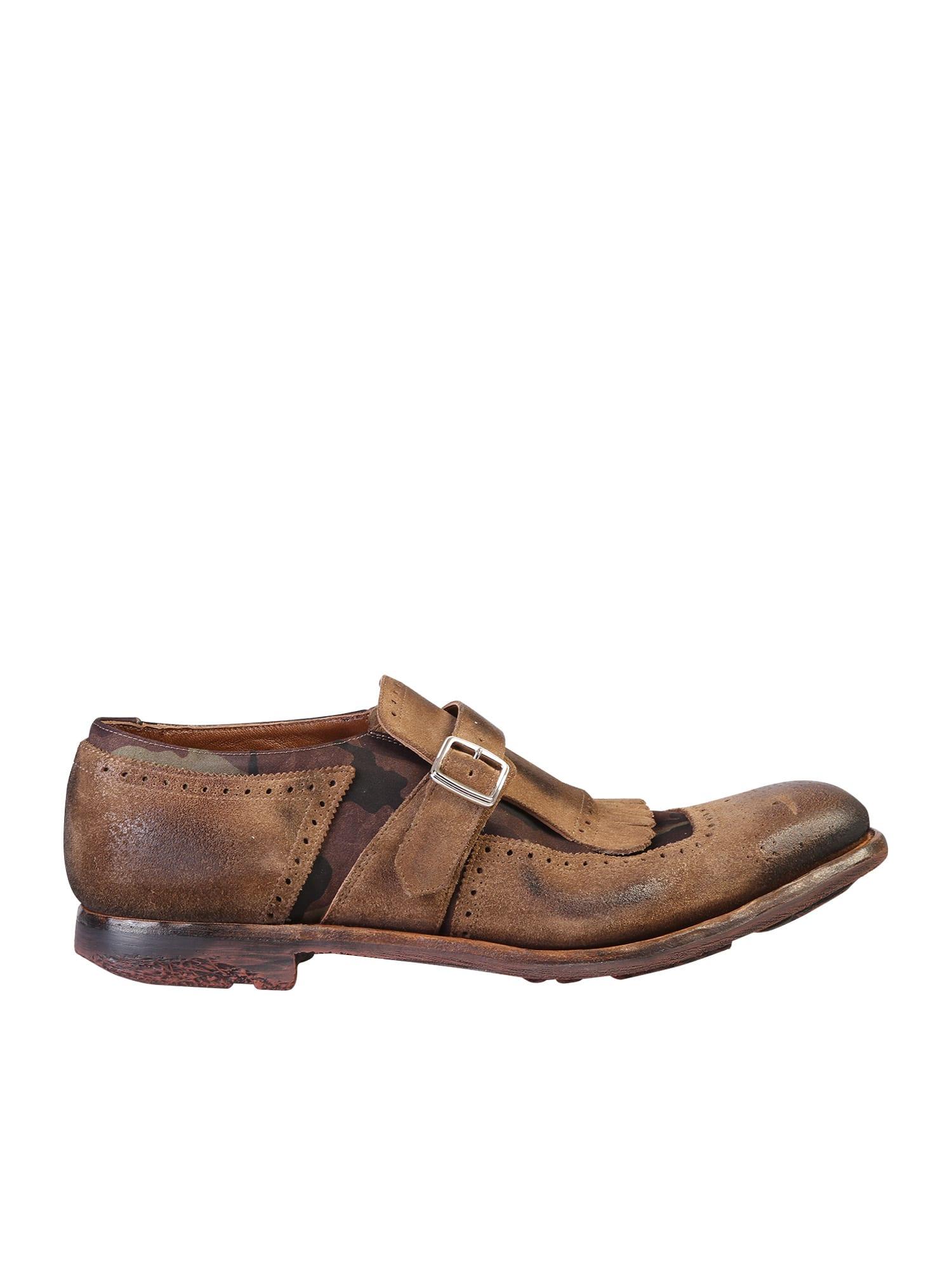 Shanghai Shoes
