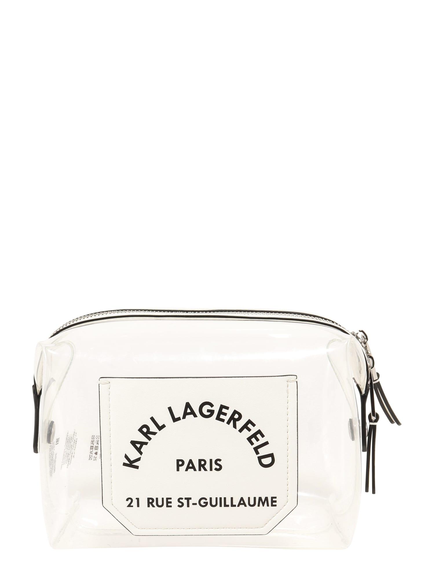 Karl Lagerfeld BEAUTY CASE